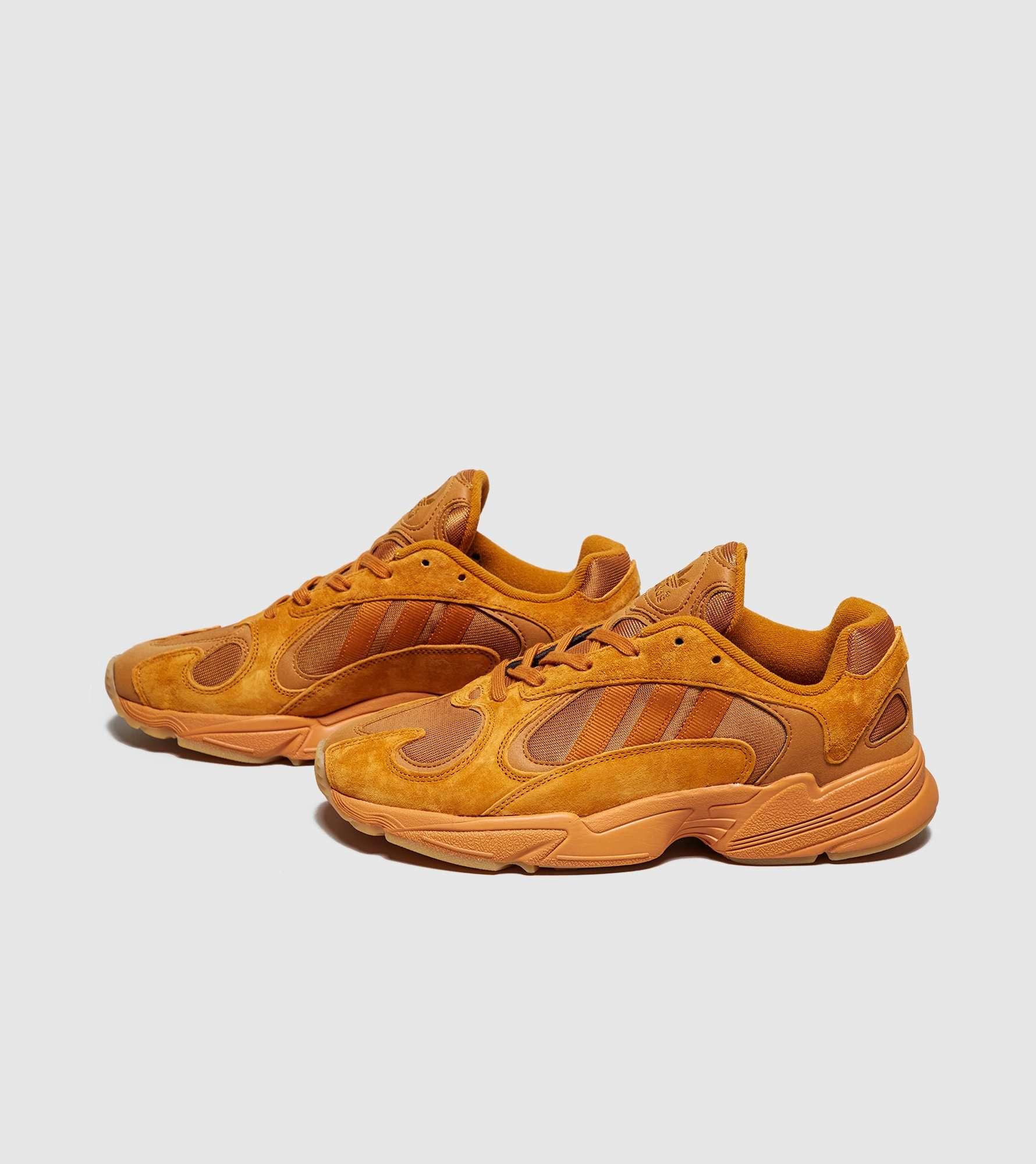 adidas Originals Yung-1 ?Ochre? - size? Exclusive