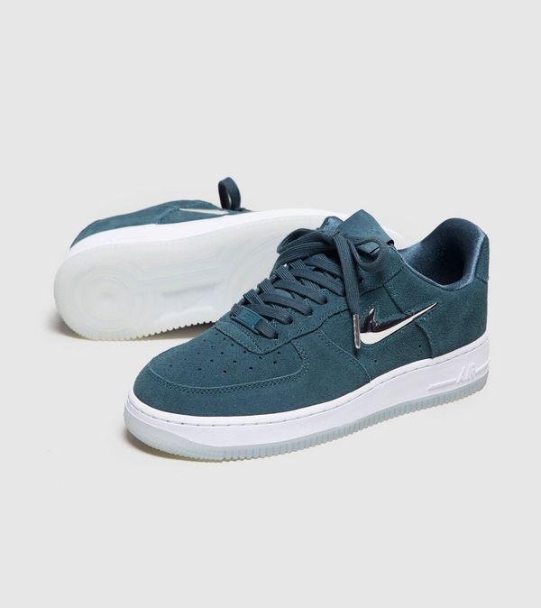 premium selection dd2f7 03b8f Nike Air Force 1 Jewel Low Til Kvinder