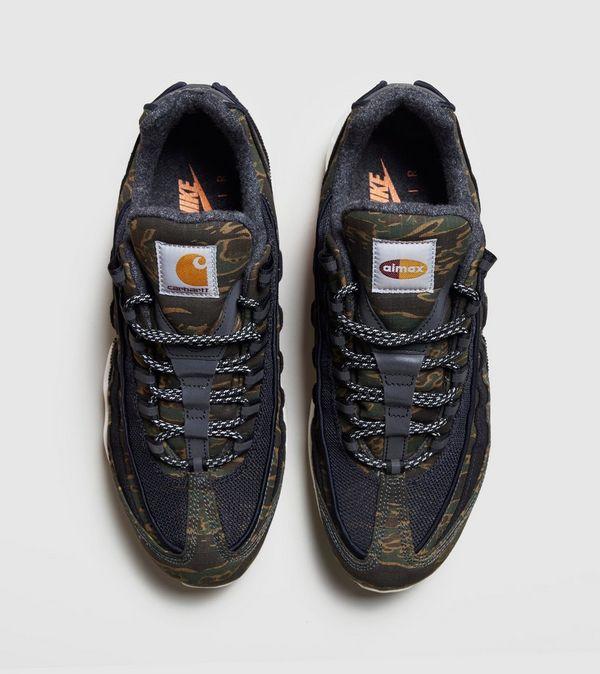 ... Nike x Carhartt WIP Air Max 95 0bbeef8e3