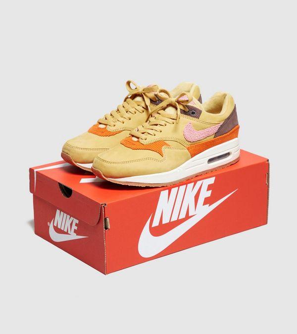 new product c261e b44db Nike Air Max 1 Til Kvinder