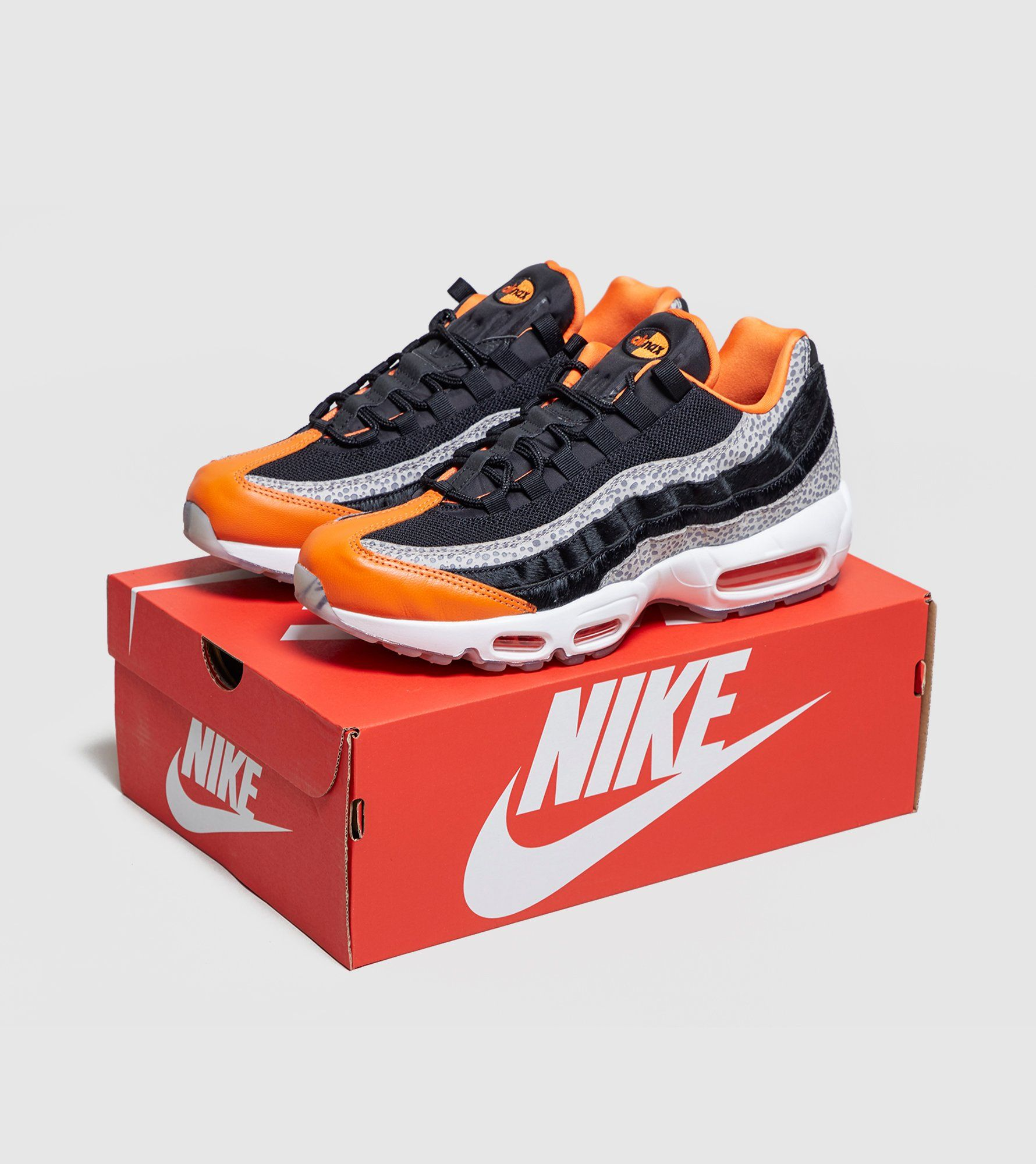 Nike Air Max 95 'Greatest Hits' Pack