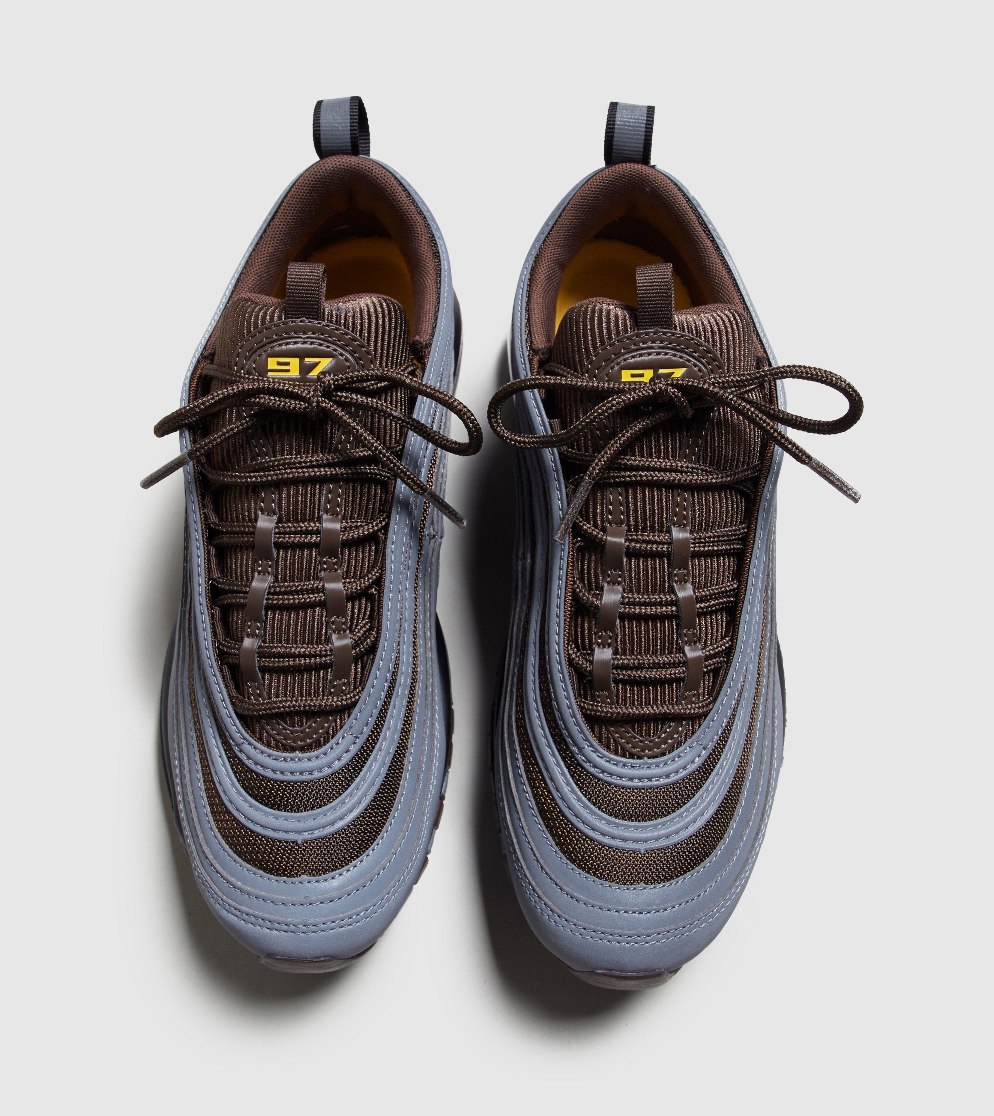 Nike Air Max 97 Premium Til Kvinder