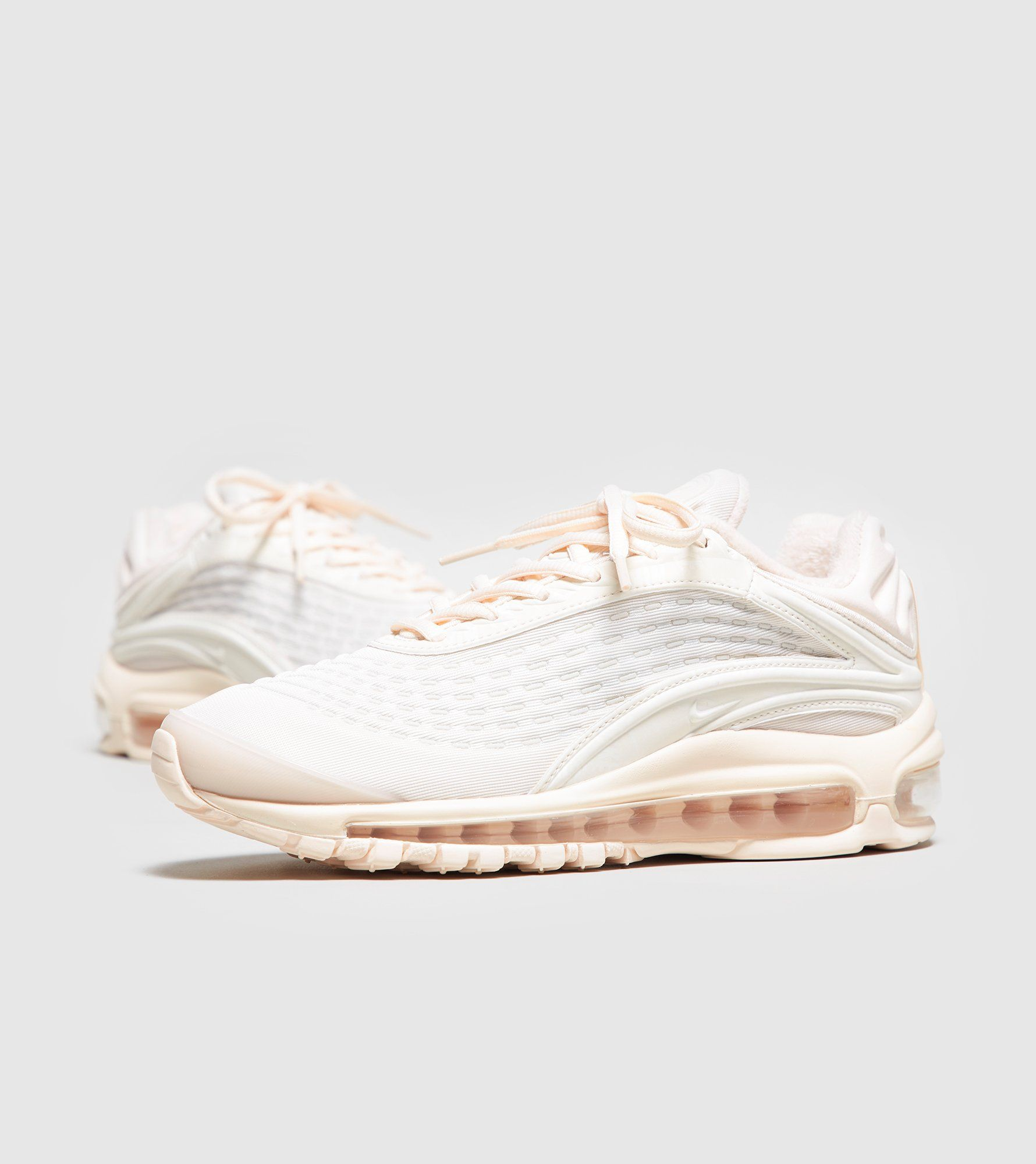 Nike Air Max Deluxe SE 'Stealth' Women's