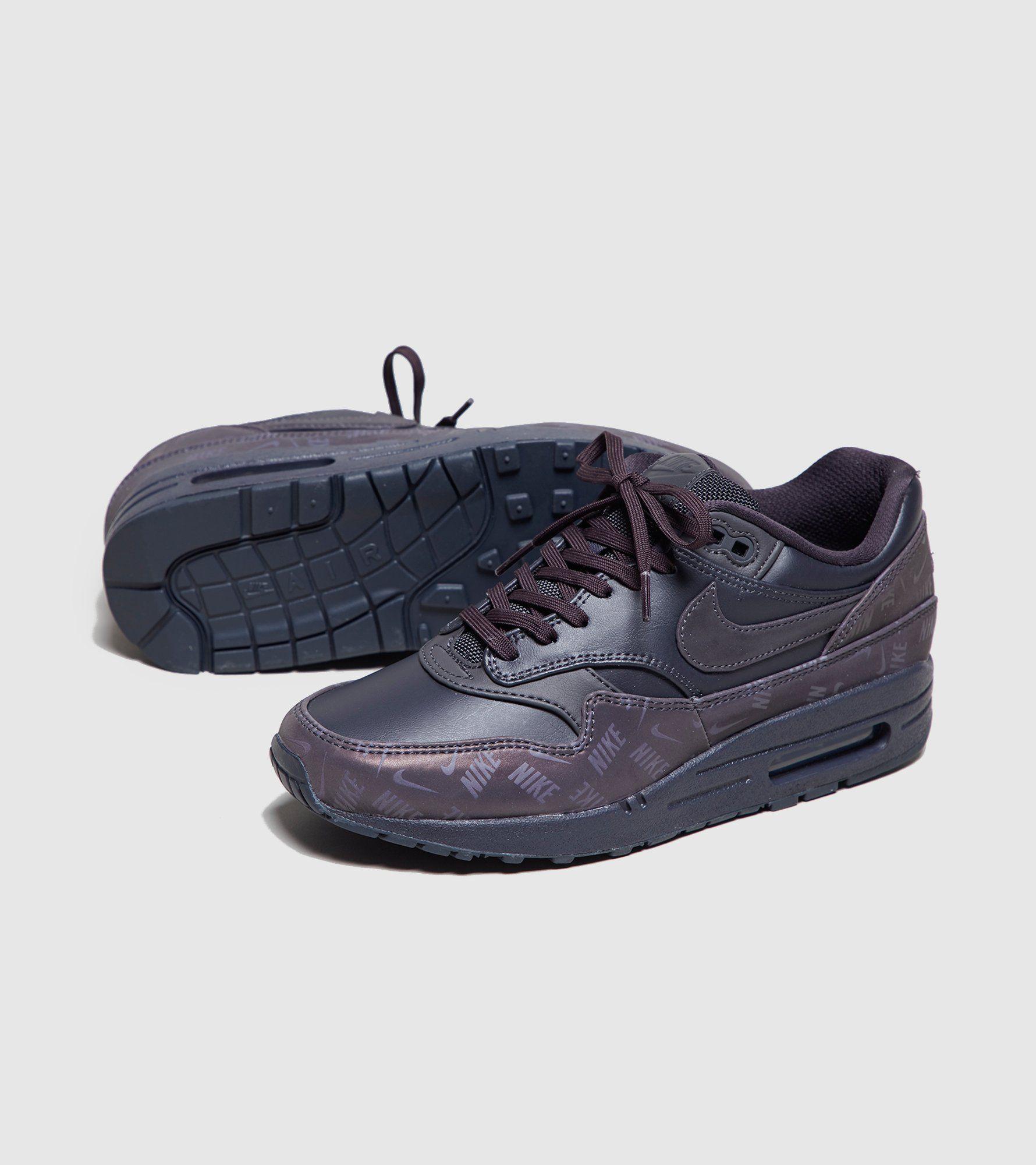Nike Air Max 1 'Stealth' Women's
