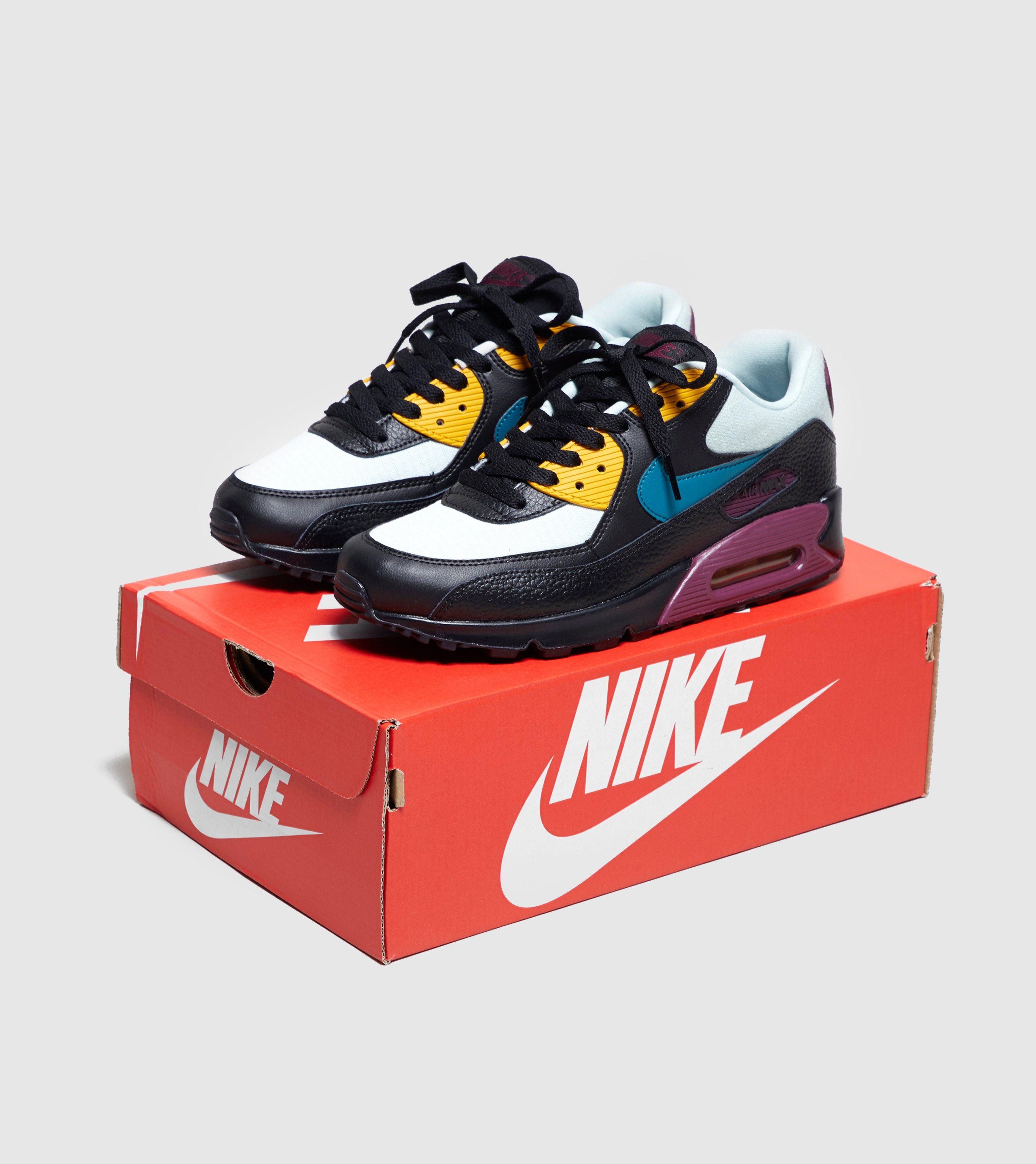 Nike Air Max 90 OG Women's