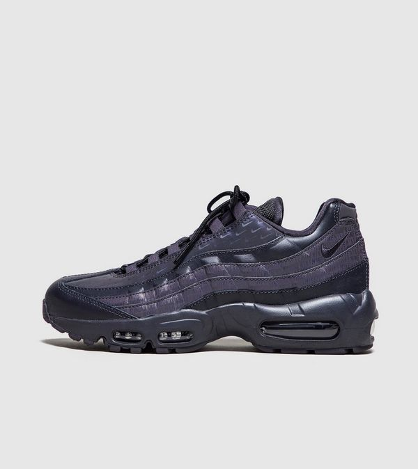 official photos eb716 16c4d ... best price nike air max 95 stealth til kvinder 4e0a6 91fbd ...