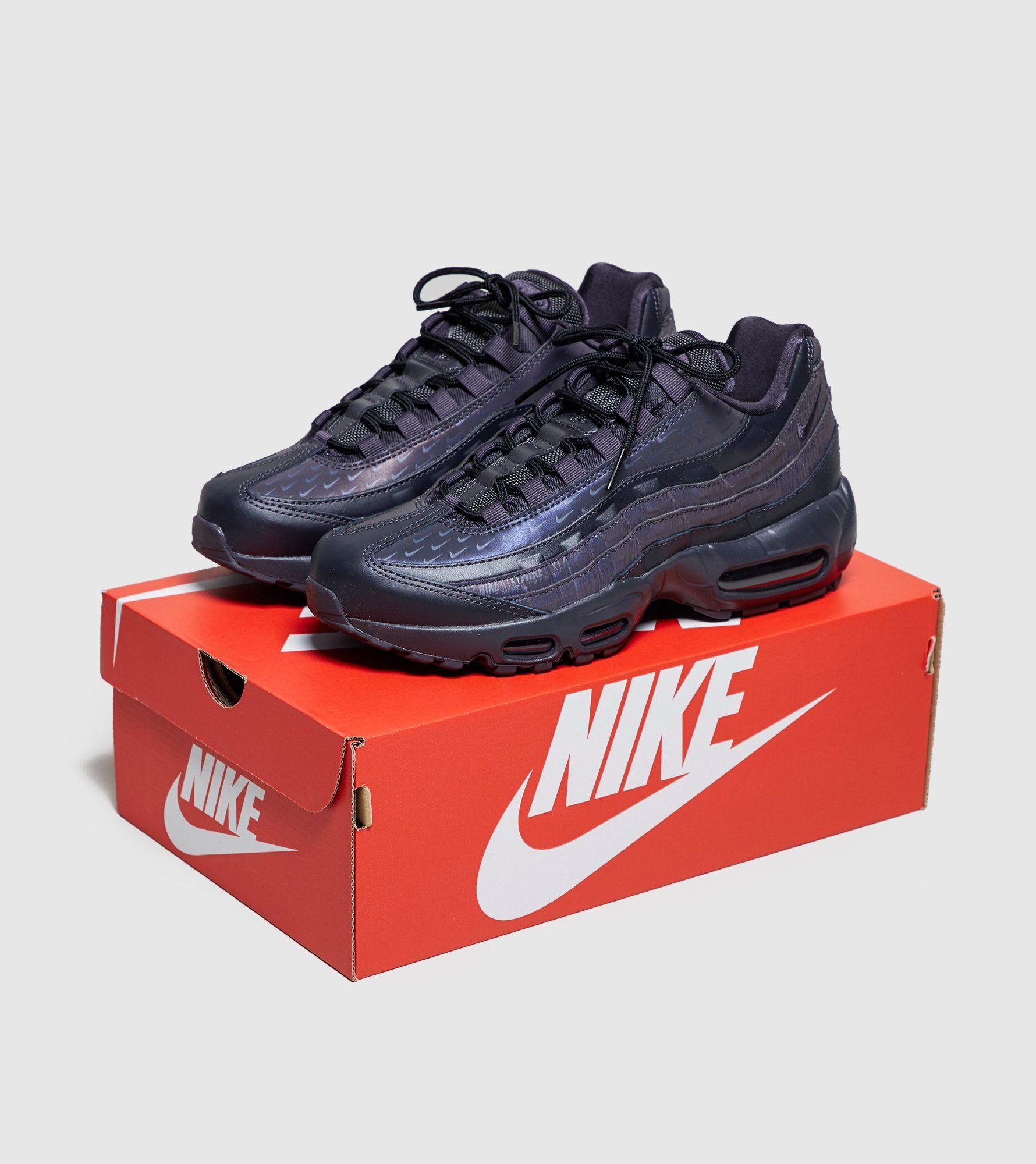 Nike Air Max 95 'Stealth' Women's