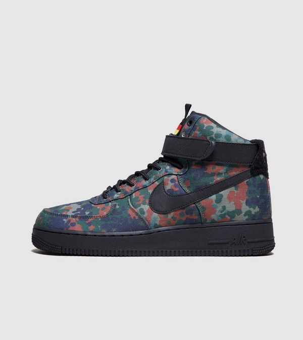 new product c8885 6d260 Nike Air Force 1 High  07 LV8