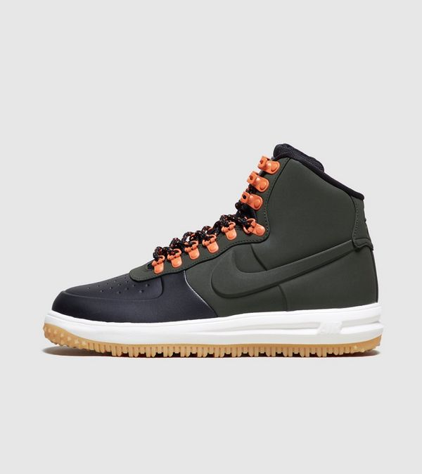 60a89c5a7bc6 Nike Air Force 1 Mid Duck Boot