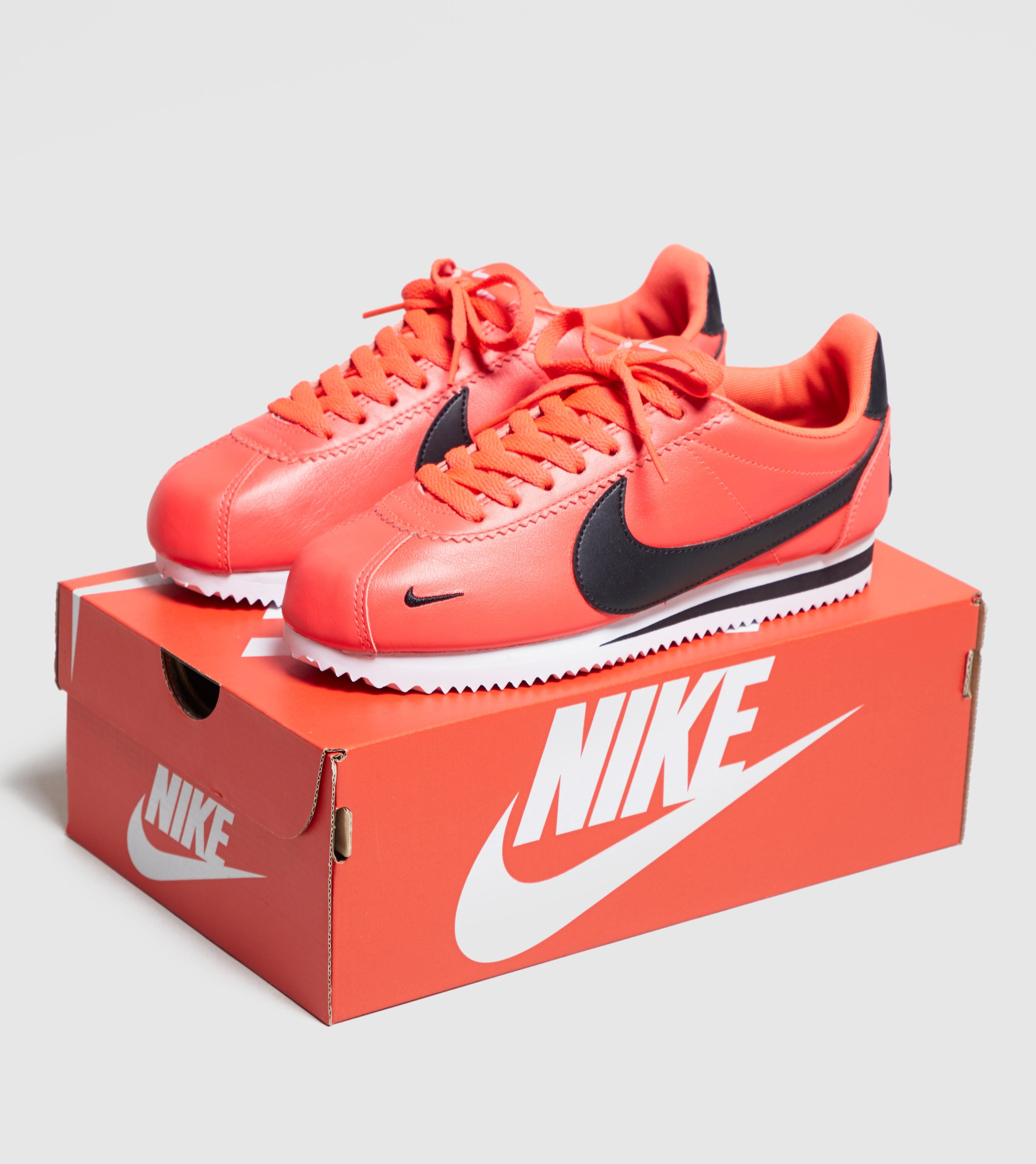 Nike Cortez Premium Women's