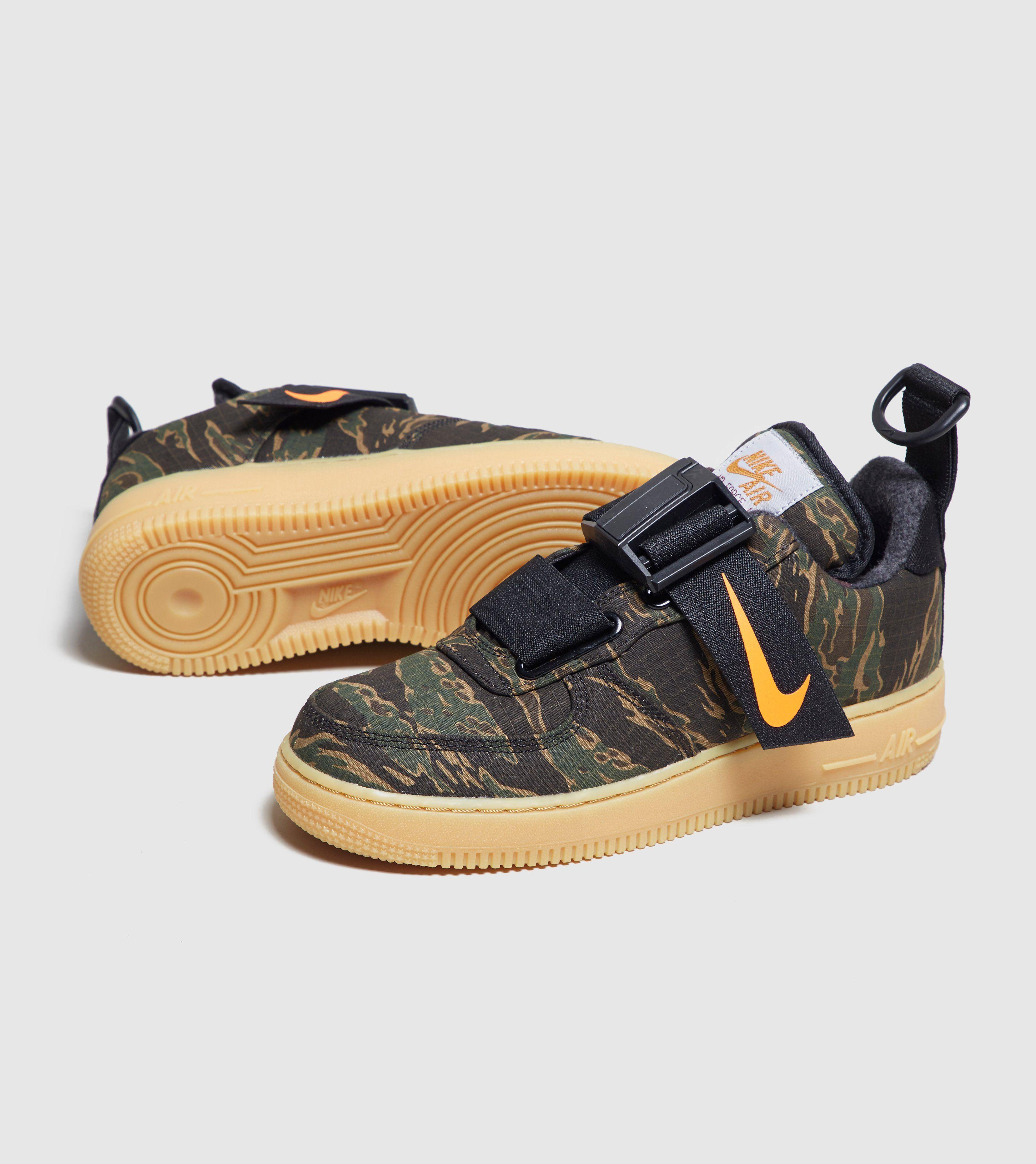 Nike x Carhartt WIP Air Force 1'07 Premium Low Women's