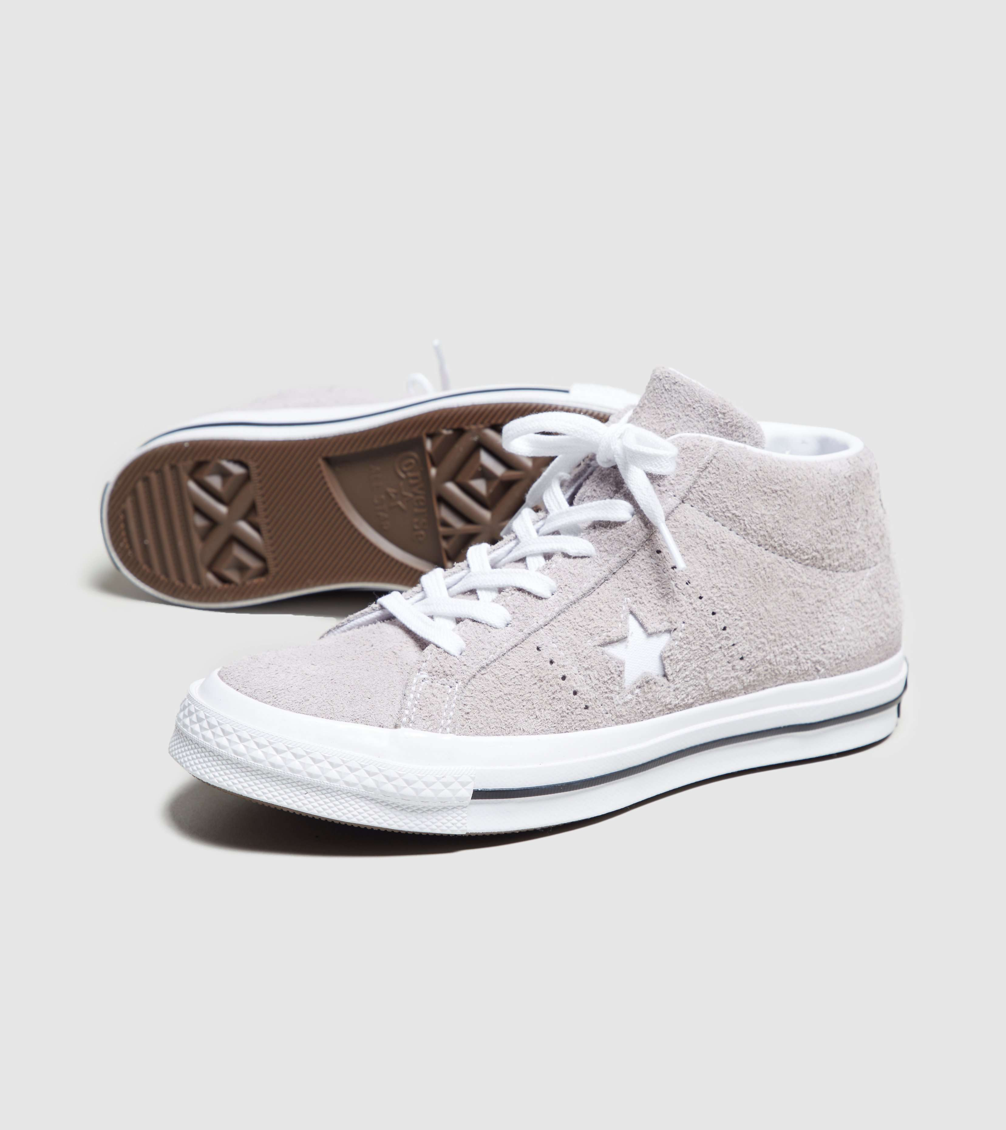 Converse One Star Mid Women's