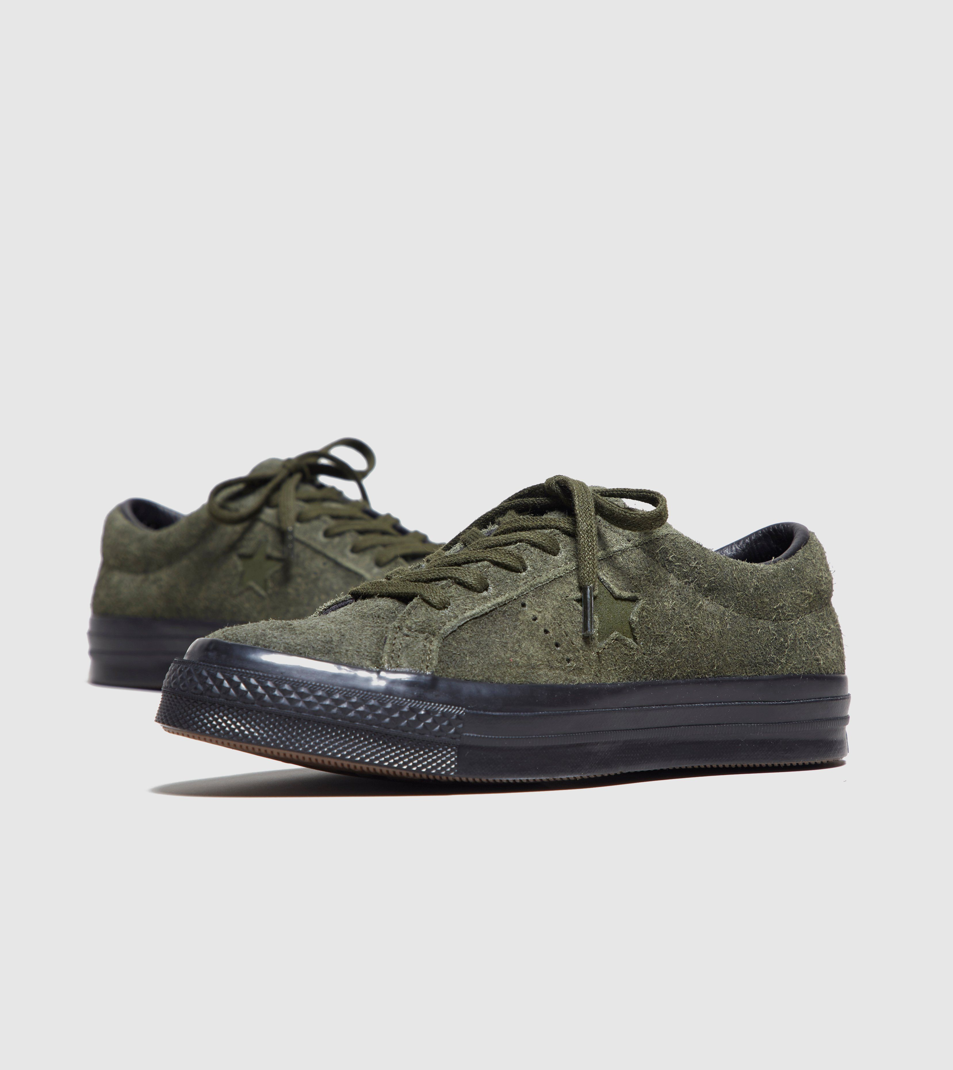 Converse One Star Women's