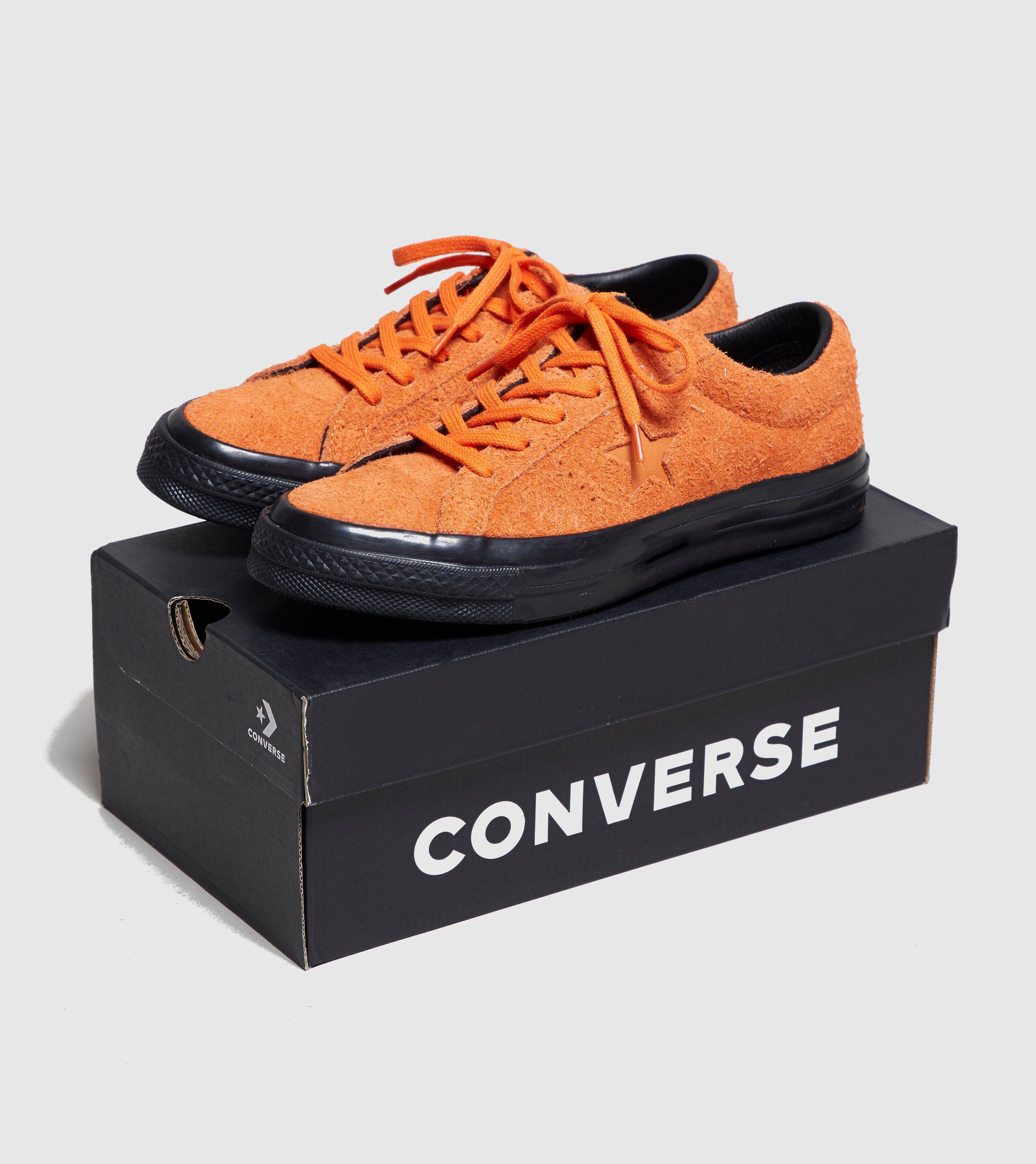 Converse One Star Women's