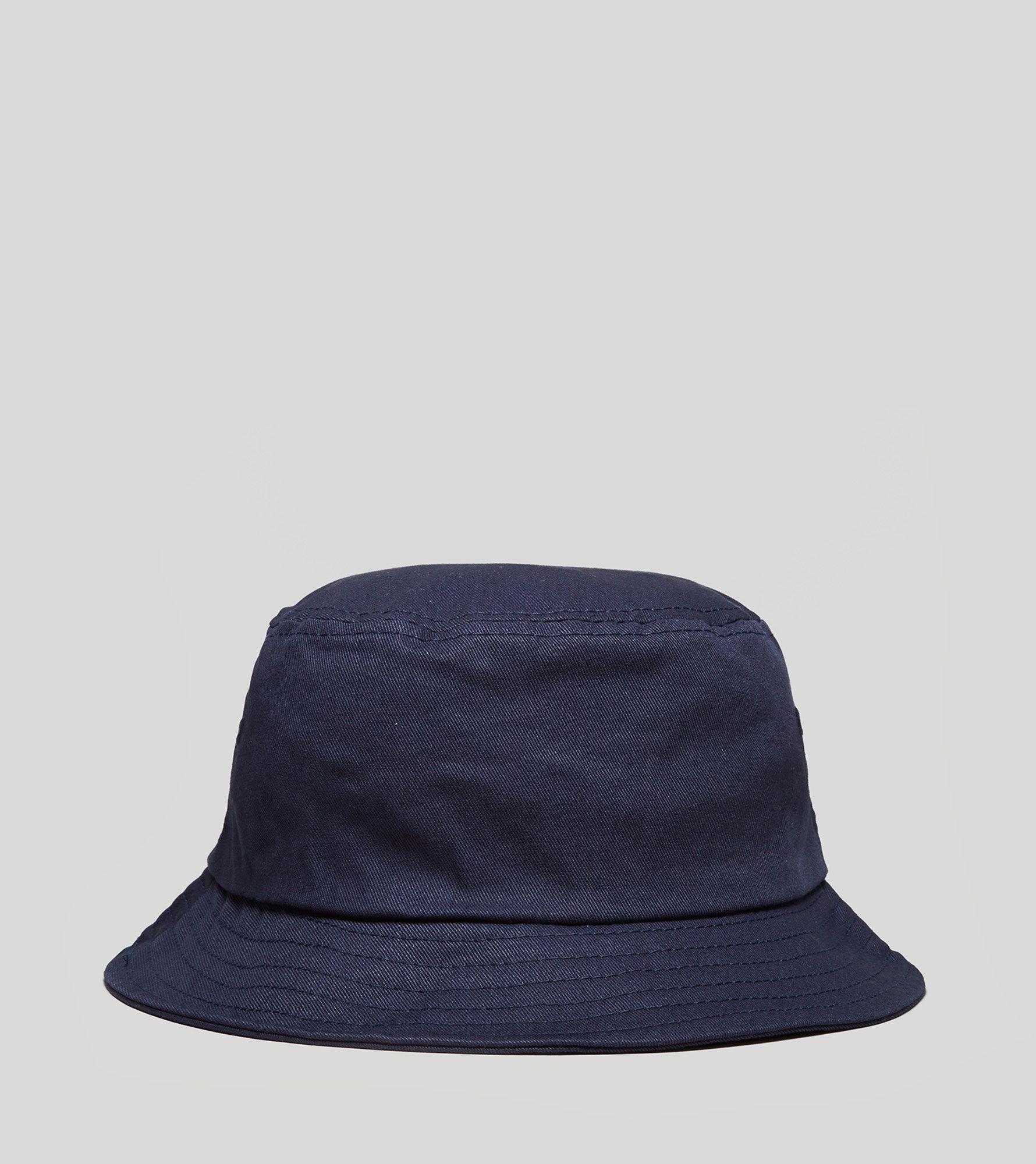 Stussy Stock Lock Bucket Hat