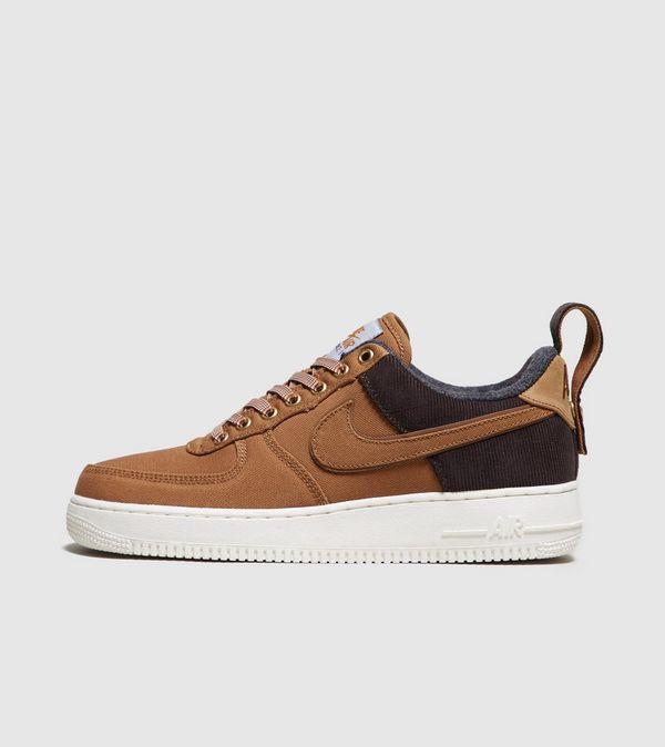 feebf5954c24 Nike x Carhartt WIP Air Force 1 07 Premium Low