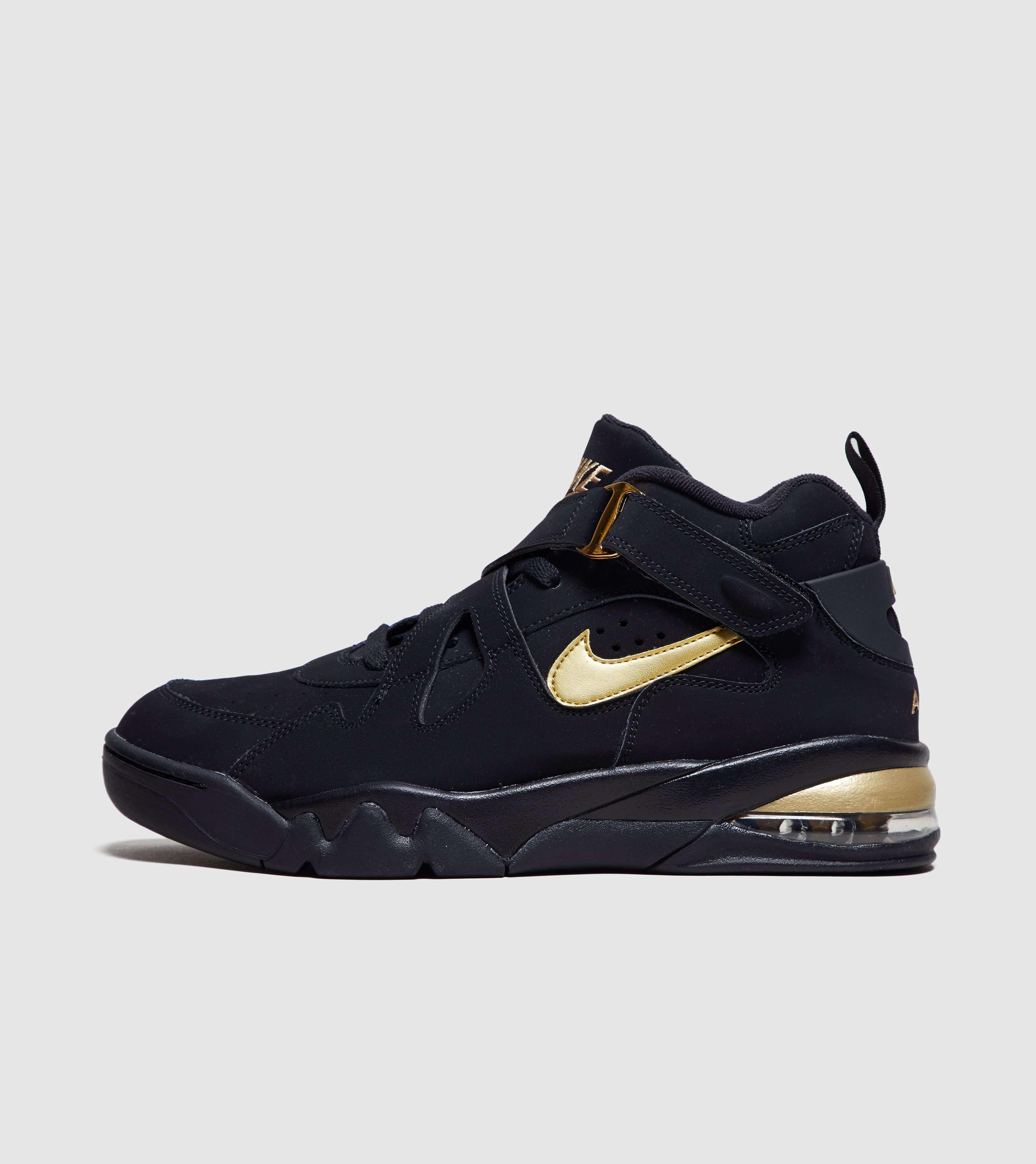 sports shoes b6578 d0e28 Nike Air Force Max CB  Size