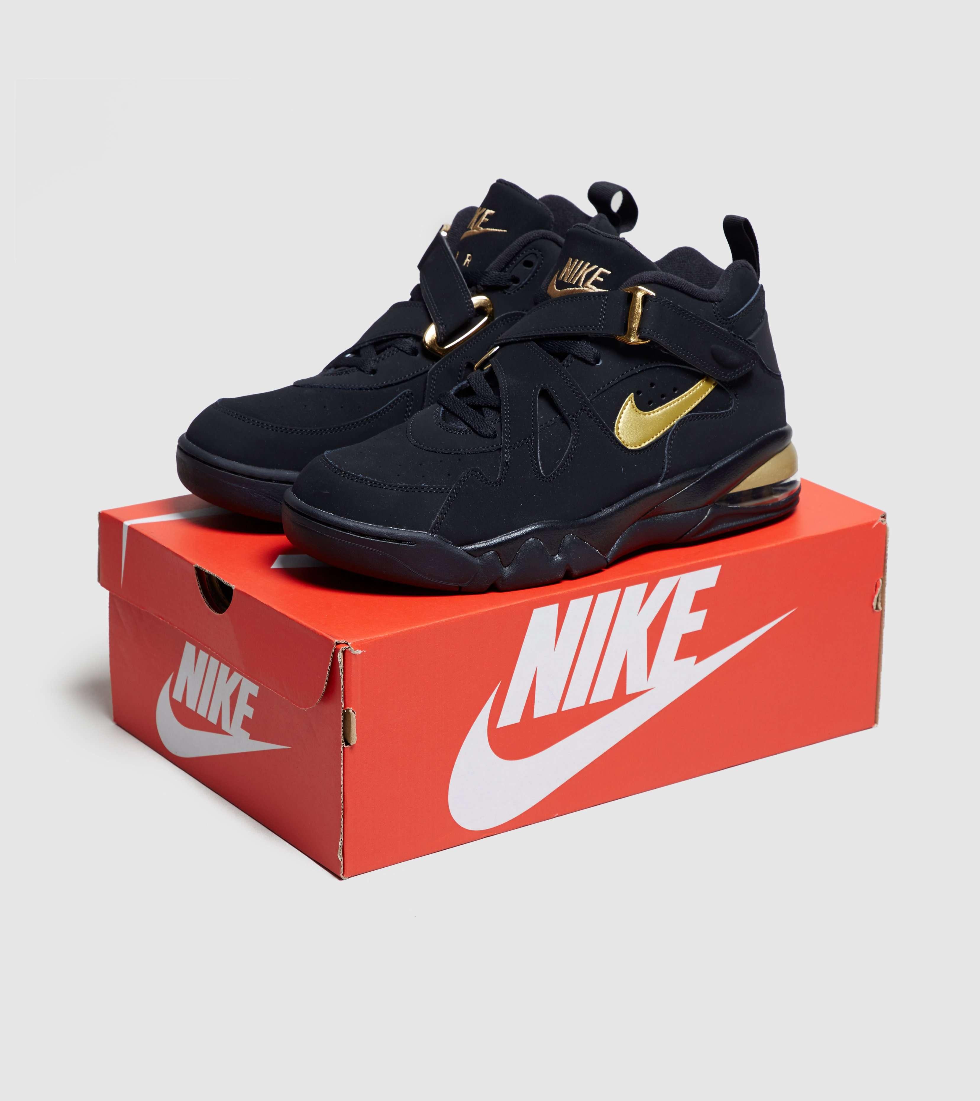 Nike Air Force Max CB