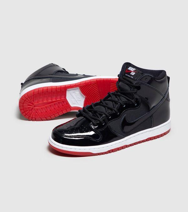 d0fdabfdeaa Nike SB Dunk Hi  Rivals Pack