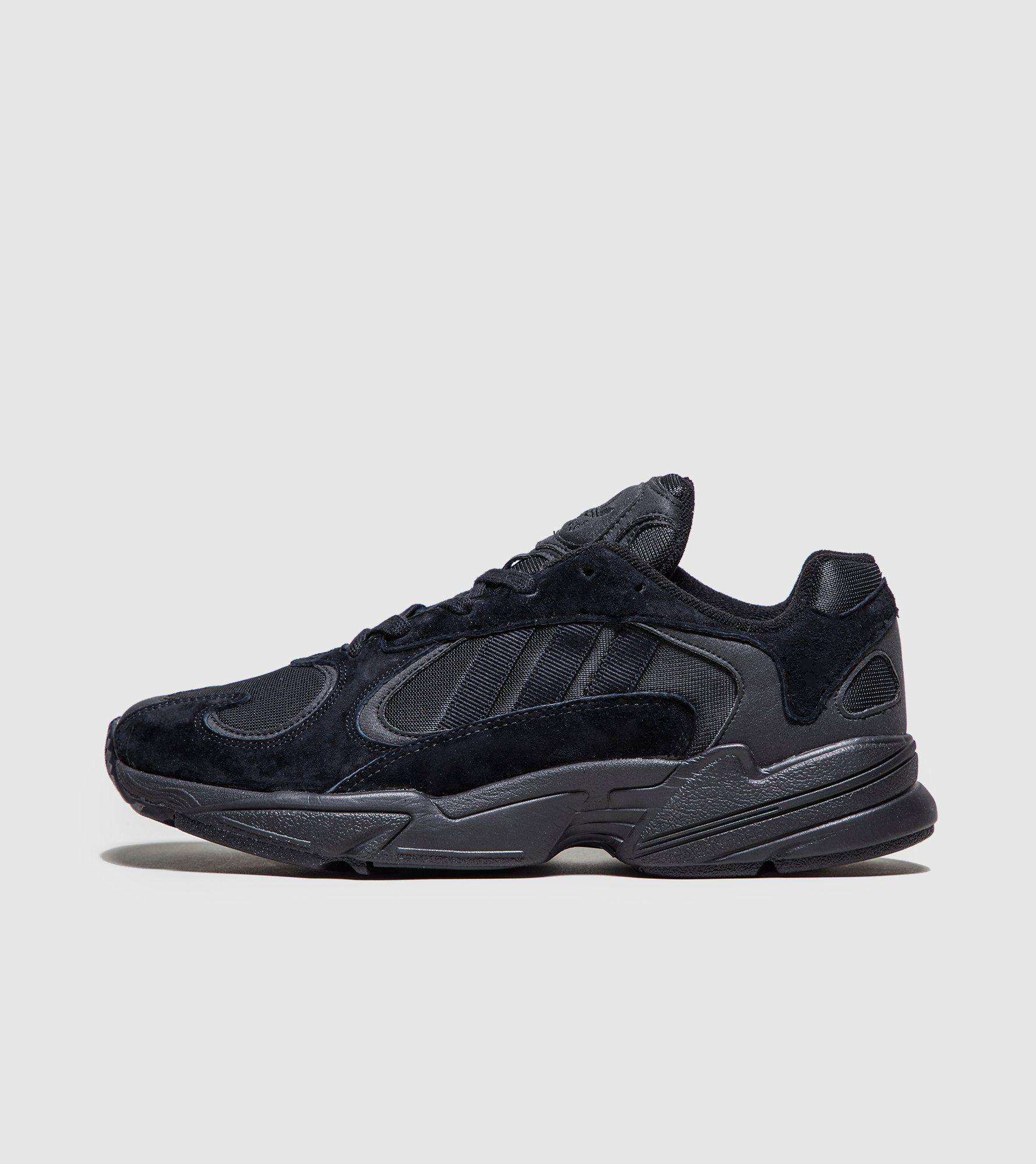 Adidas Originals Yung 1 Size