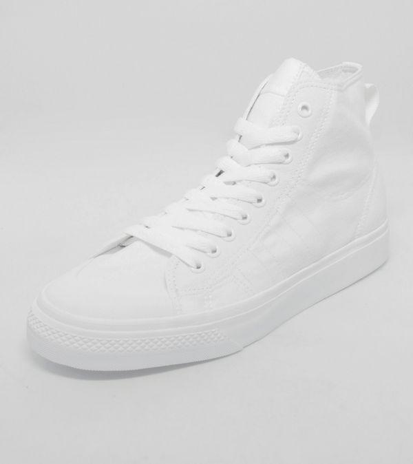 new arrival 4f6ab ccd64 adidas Originals Nizza Hi  Size