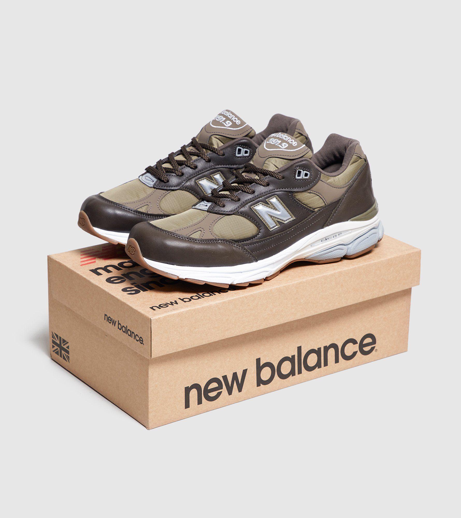 New Balance M9919