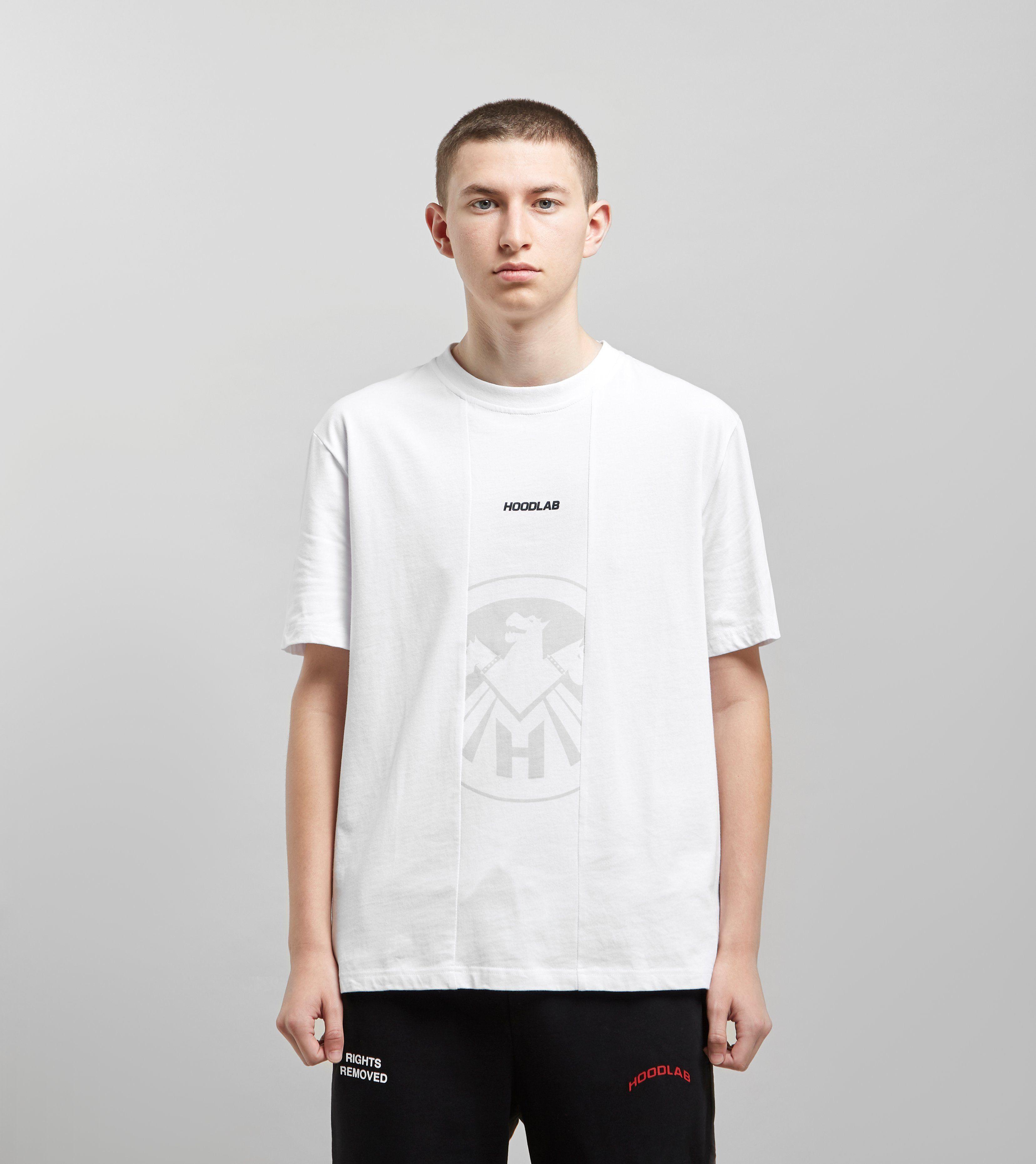 Hoodlab Strangeways T-Shirt