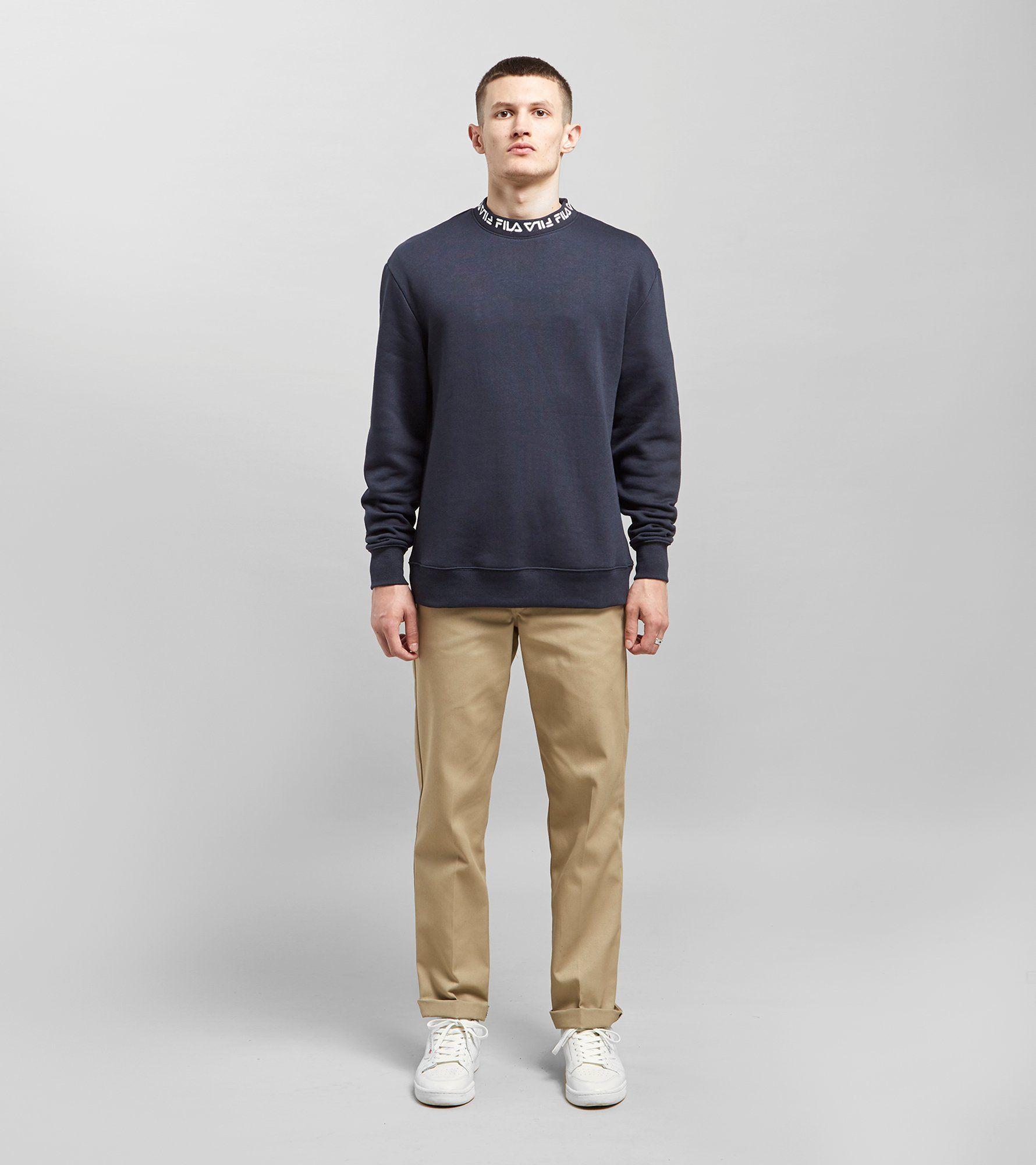 Fila Latemar Crew Sweatshirt