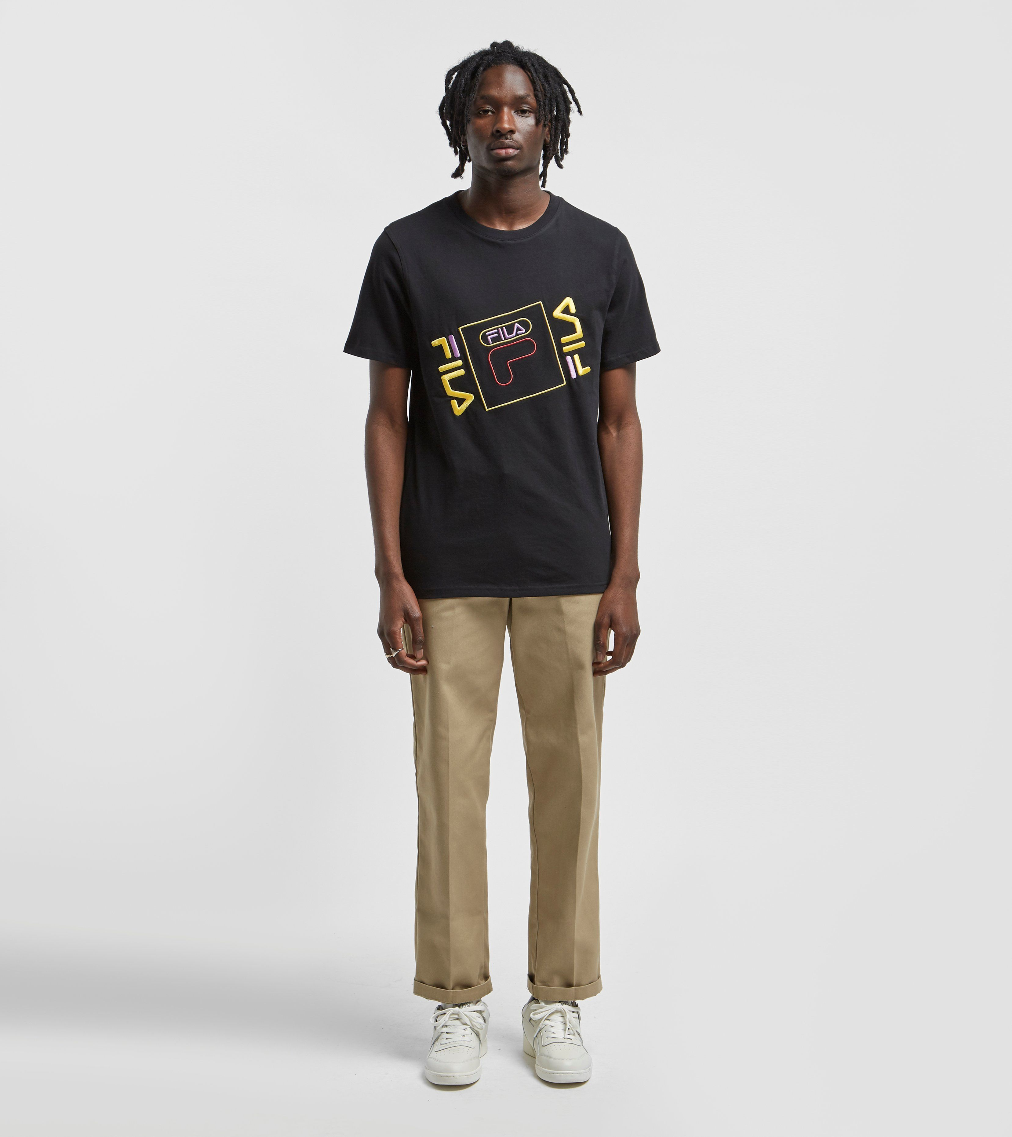 Fila Catria T-Shirt - size? Exclusive