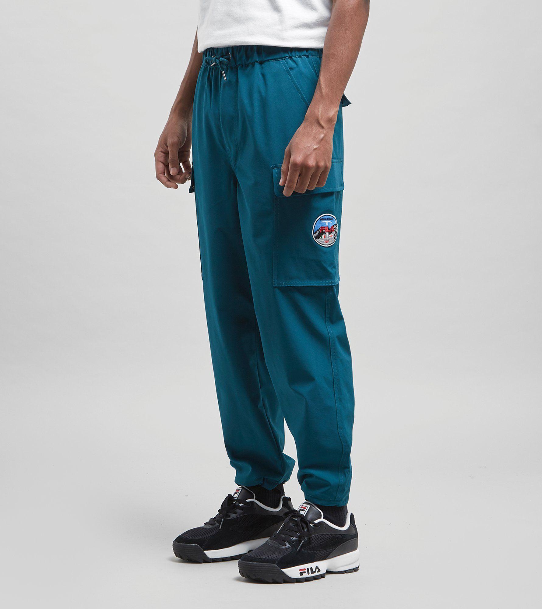 Fila Youla Cargo Pants - size?exclusive