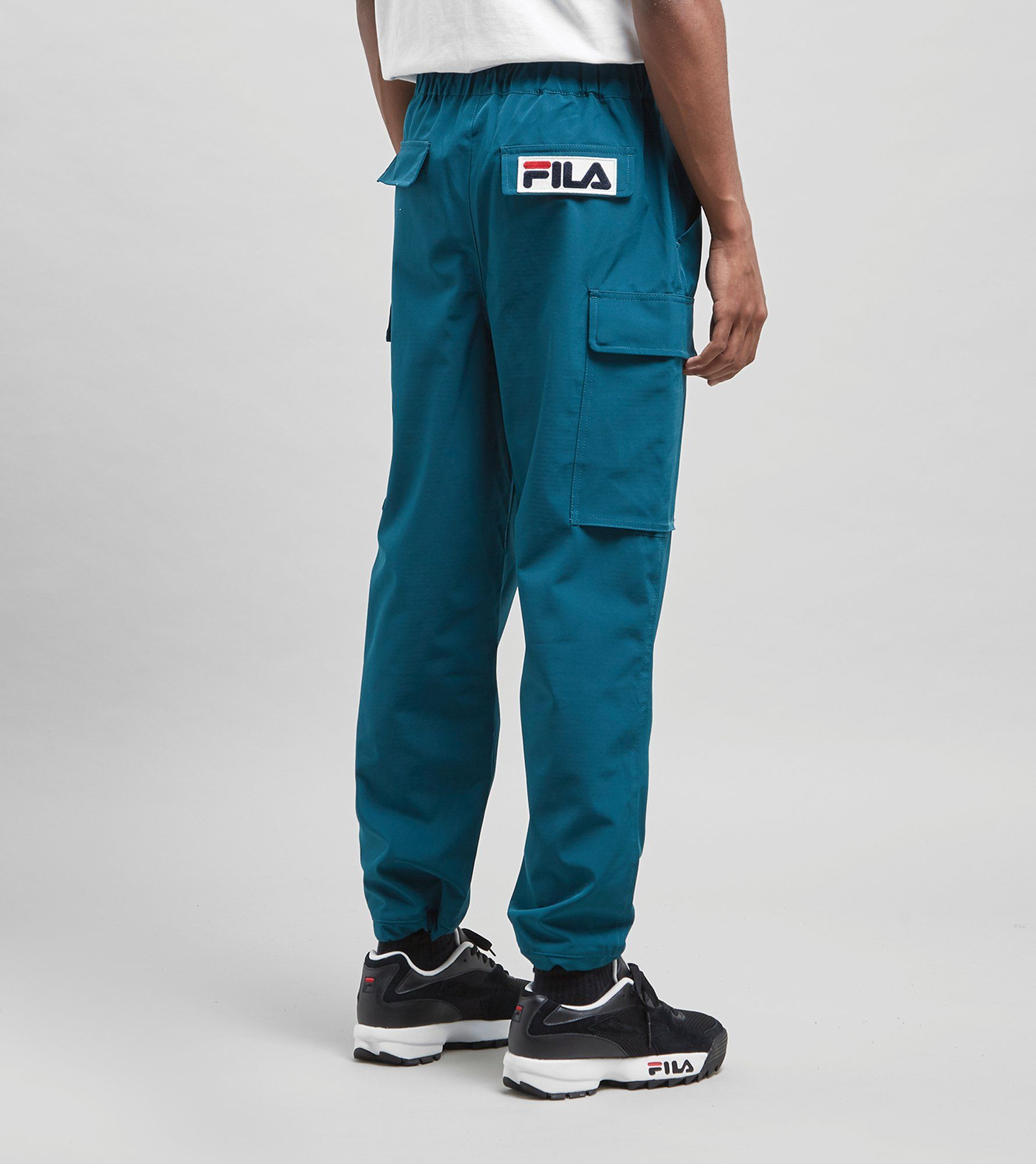 Fila Youla Cargo Pants - size? Exclusive