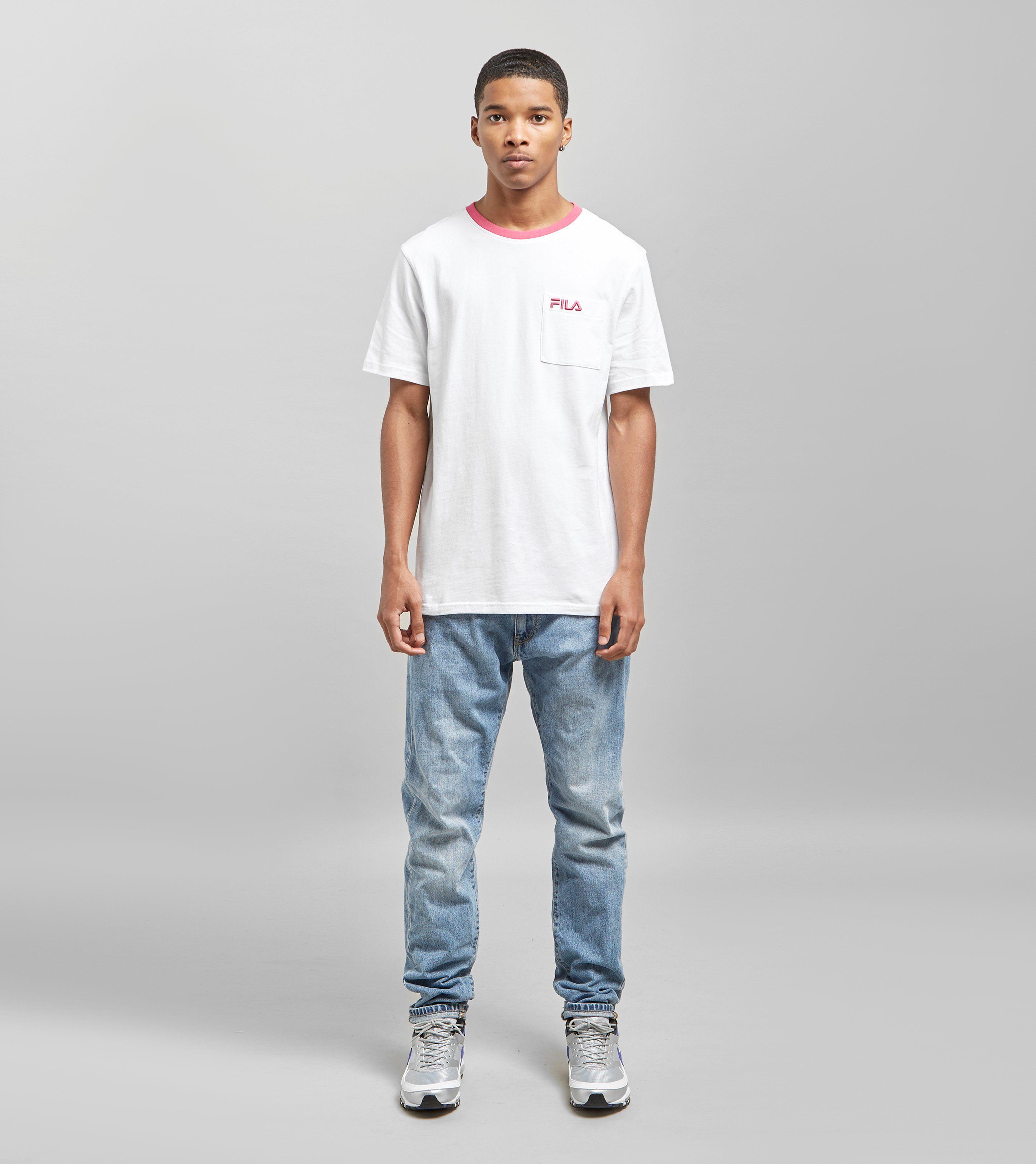 Fila T-Shirt Bondone - exclusivité size?