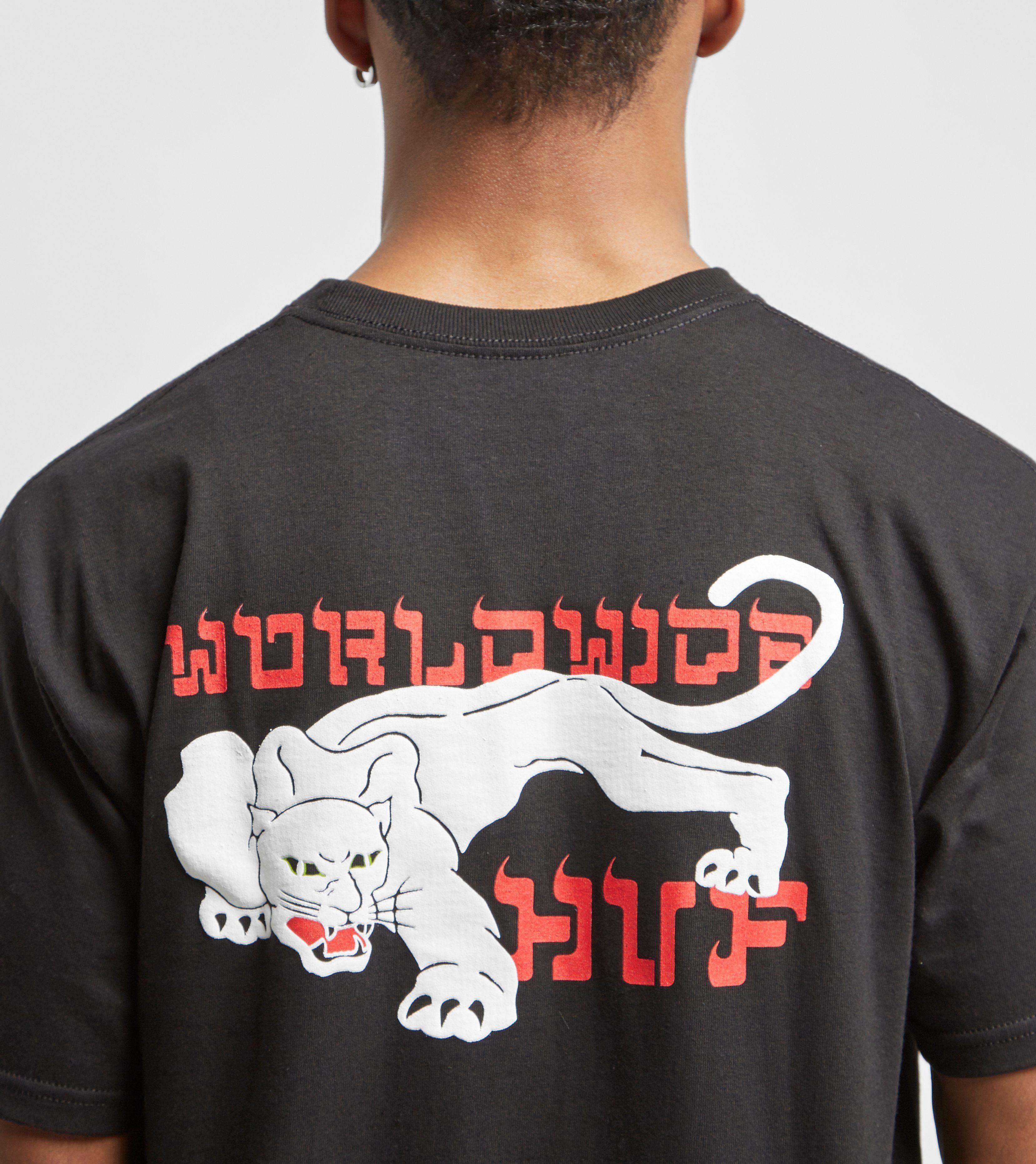 HUF Burmese T-Shirt
