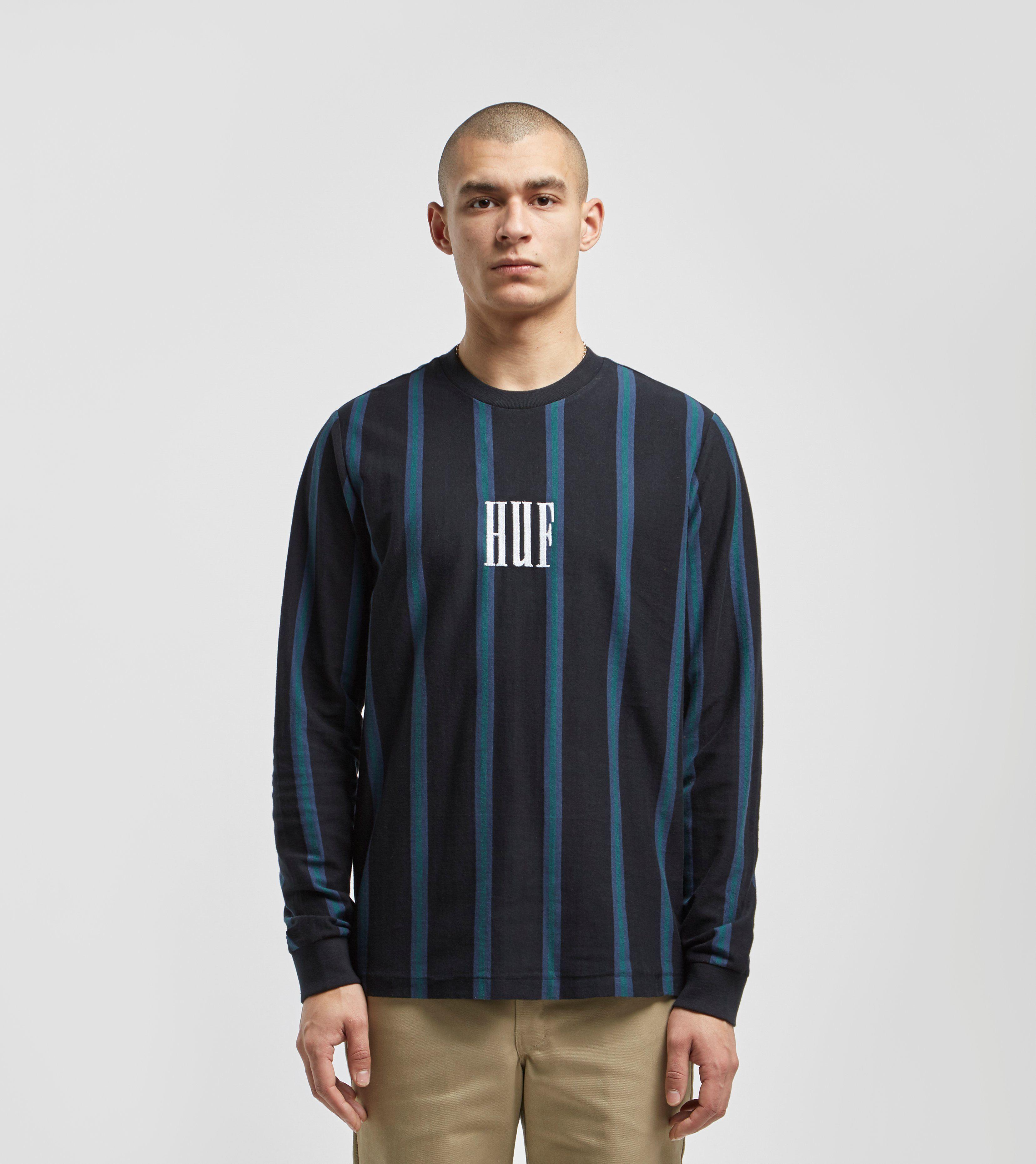 HUF Adios Long-Sleeved T-Shirt