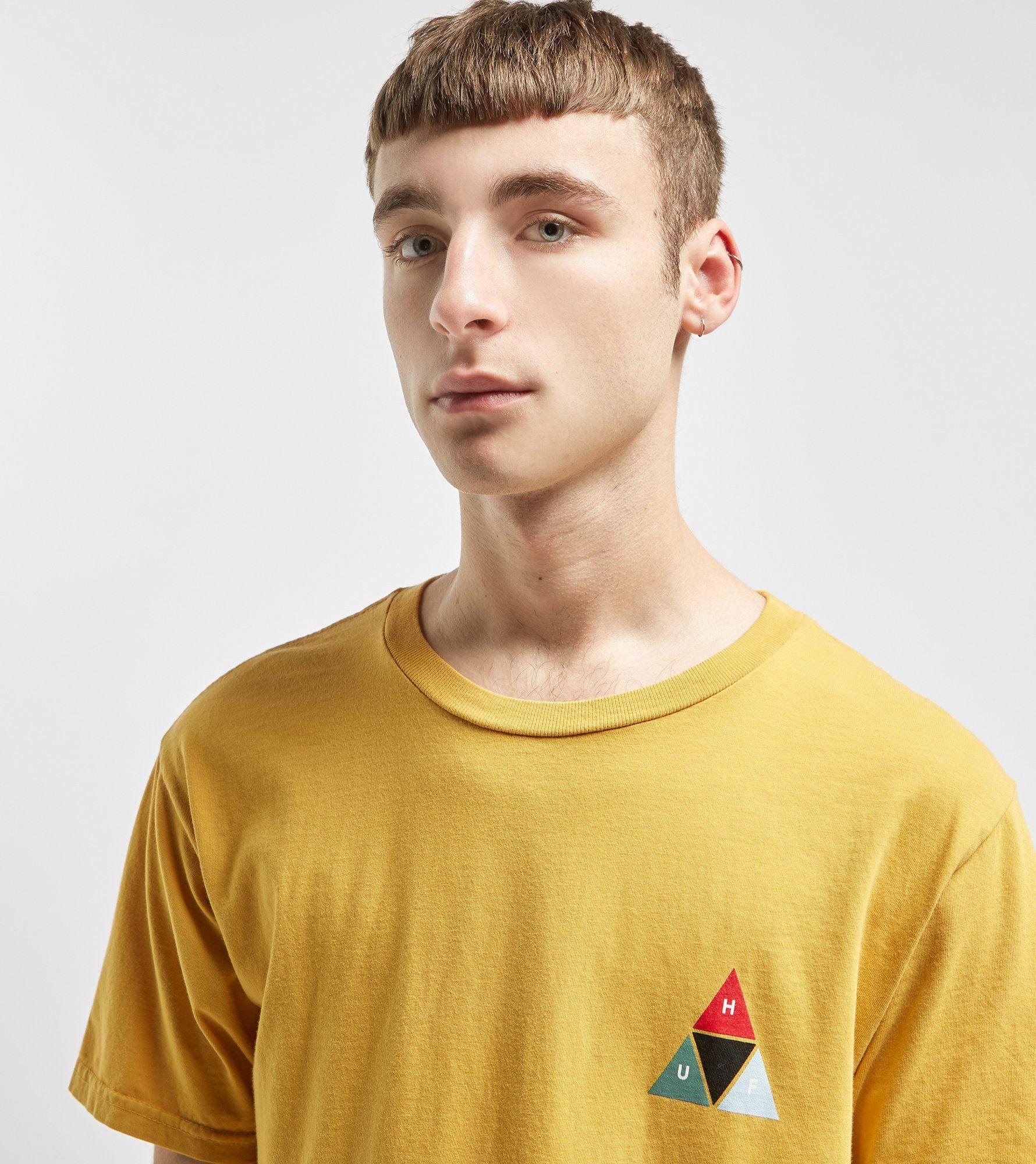 HUF Prism Triangle T-Shirt
