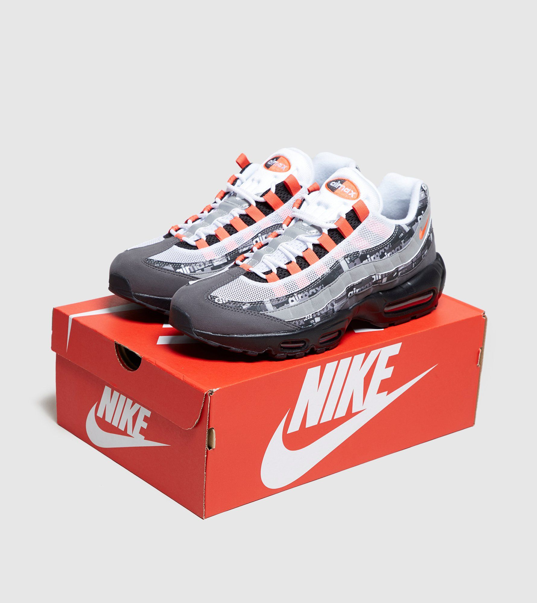 Nike x atmos Air Max 95 'We Love Nike'