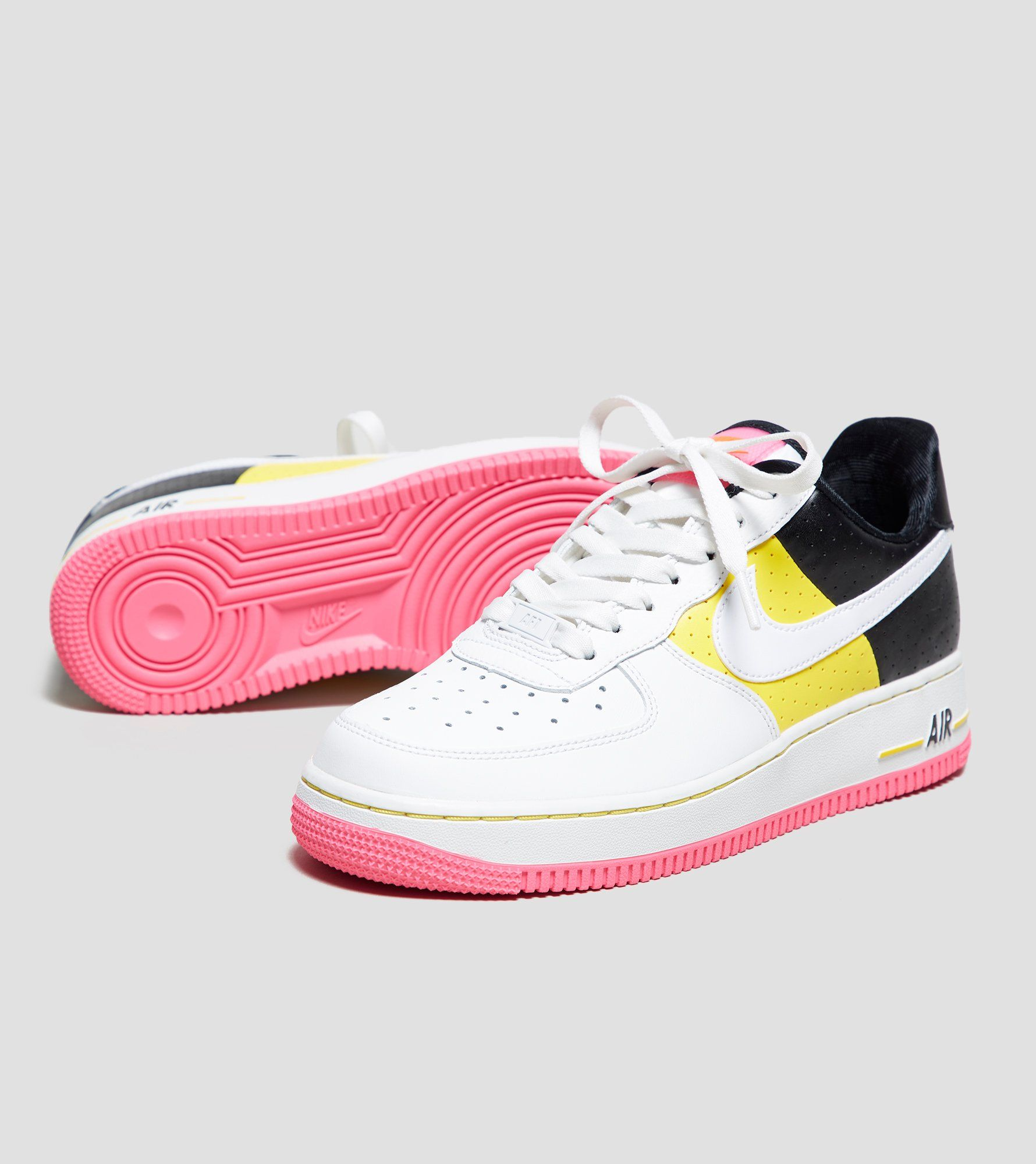 Nike Air Force 1 '07 SE Moto