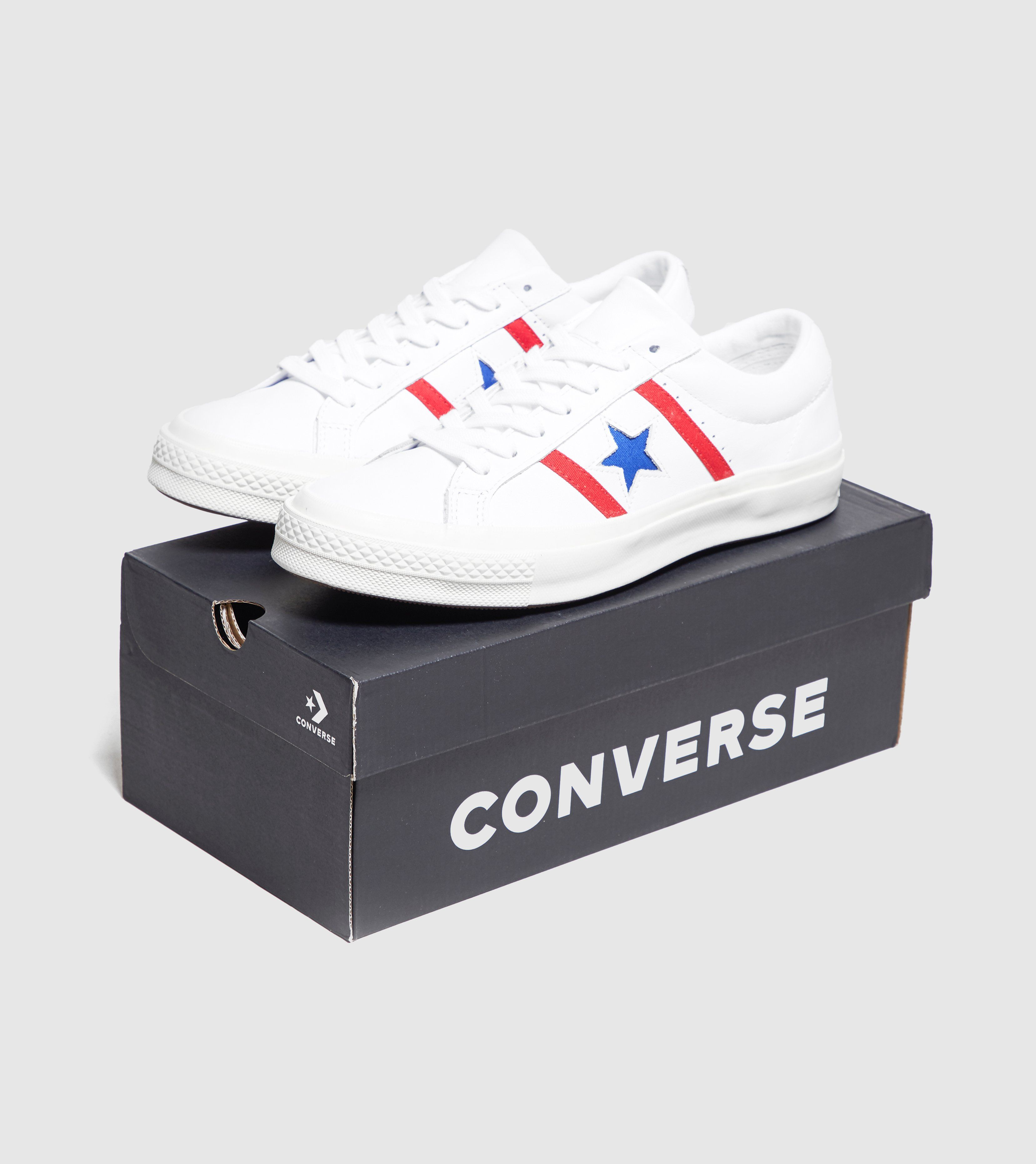 Converse One Star Academy Low