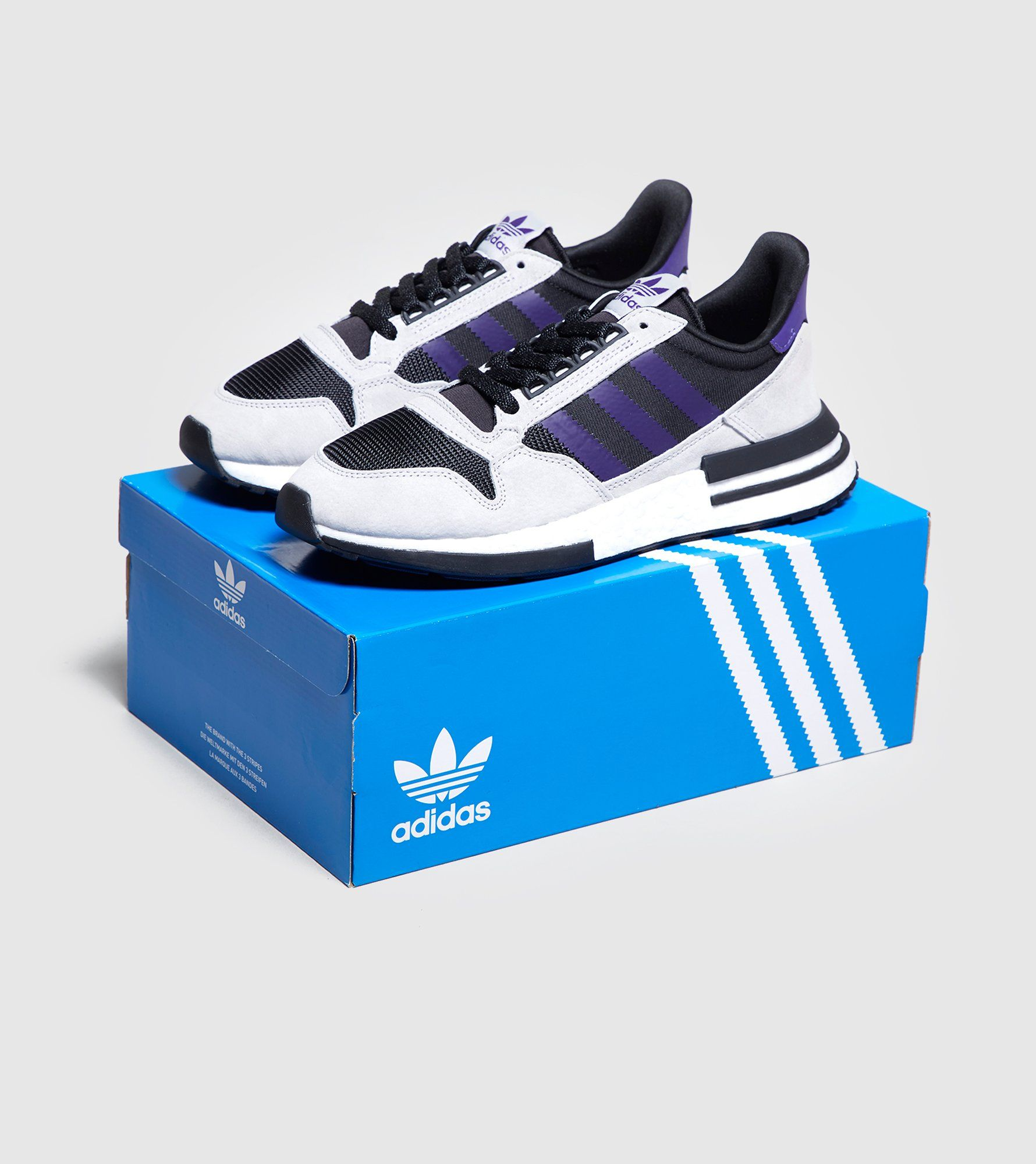 adidas Originals ZX 500 RM - exclusivité size?