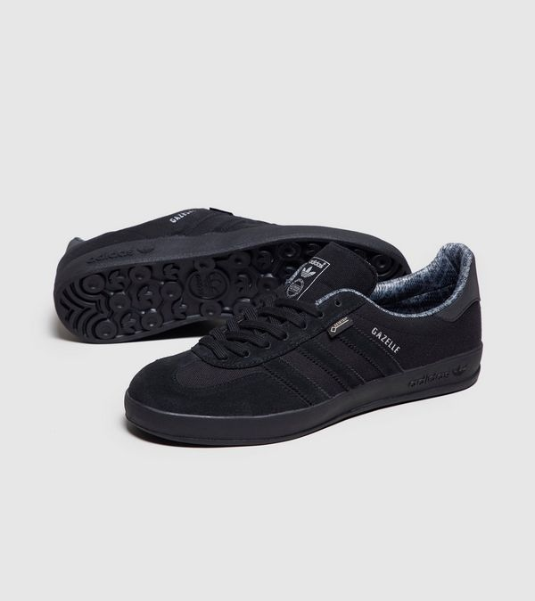 gazelle adidas donna nero 37