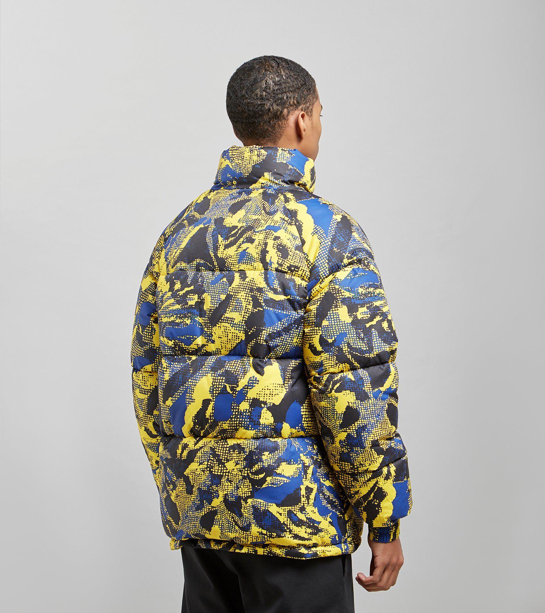 Fila Monterosa Jacket