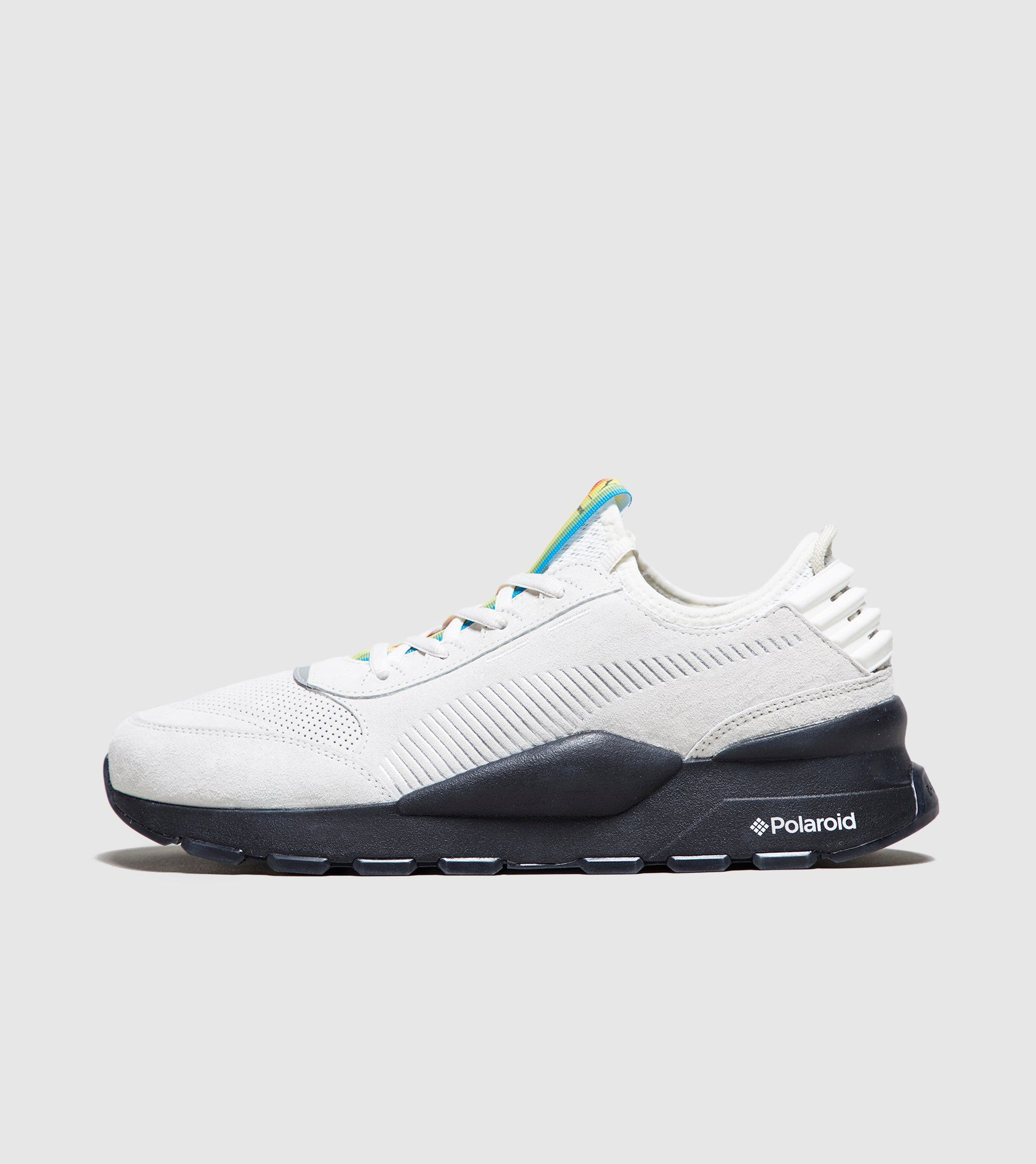 PUMA x Polaroid RS-0