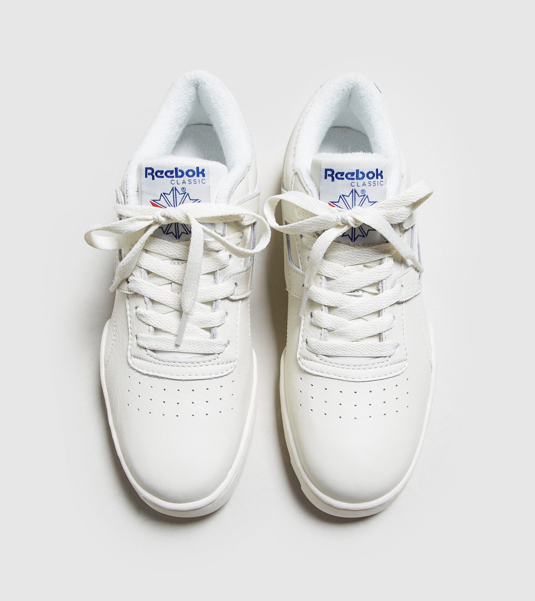 Reebok Workout Ripple Dam
