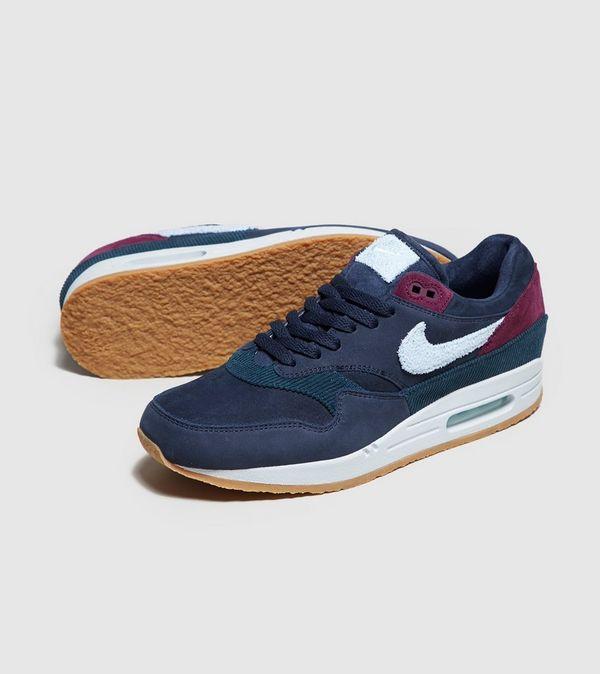 01edb695b673 Nike Air Max 1 Premium  Crepe