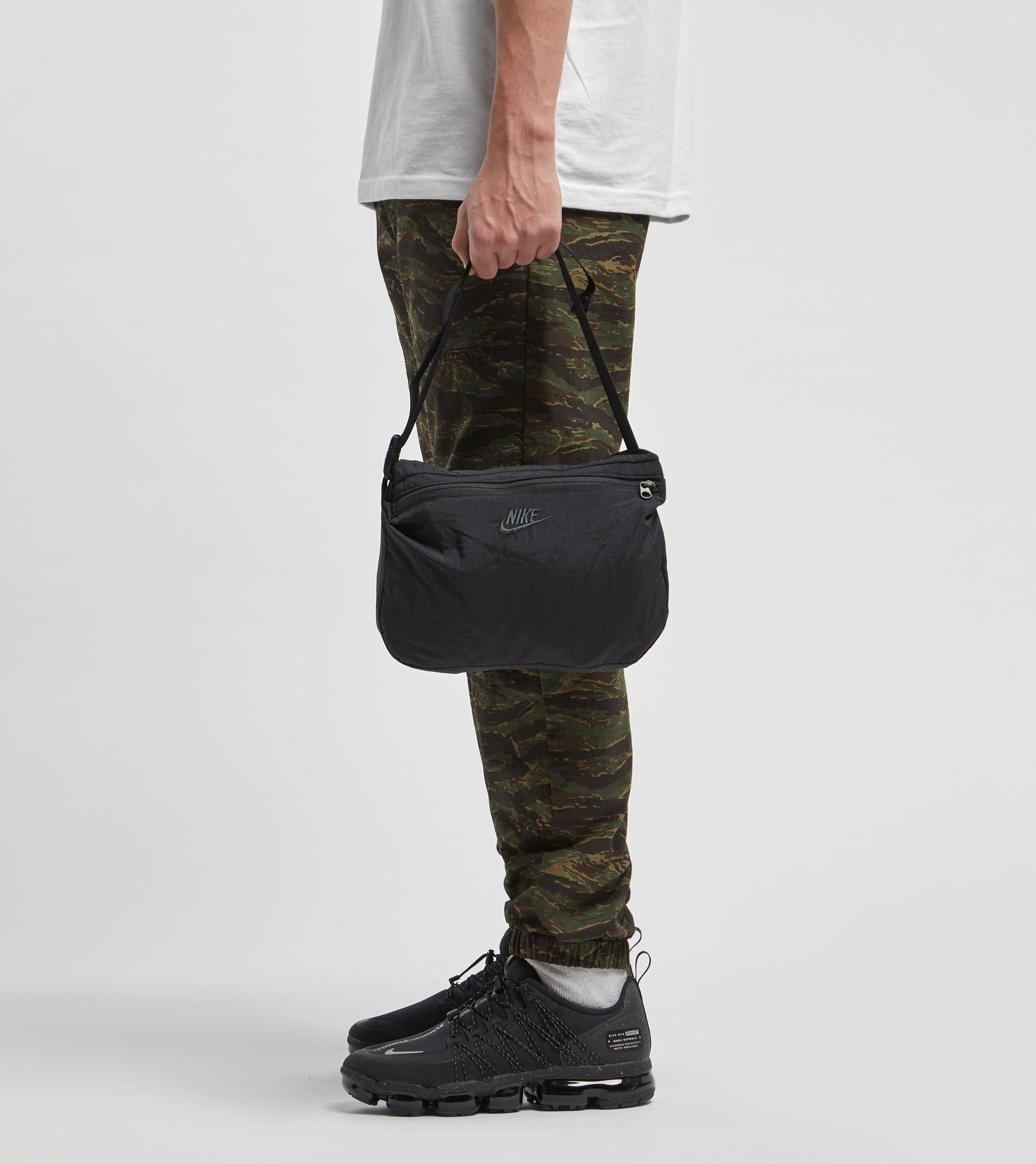 Nike Sportswear Swoosh Half-Zip Jacket