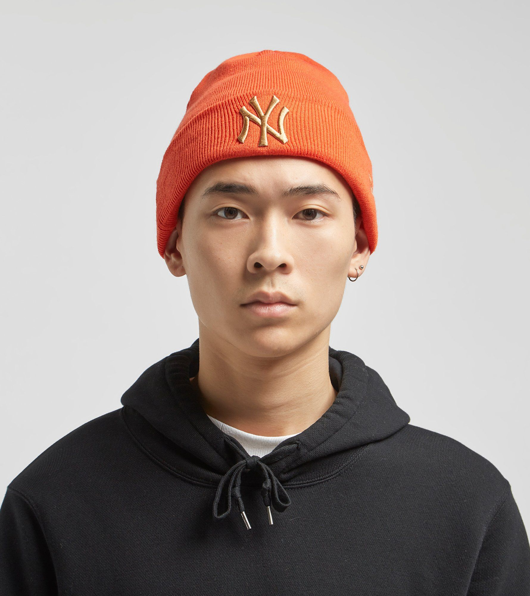 New Era Bonnet MLB New York Yankees