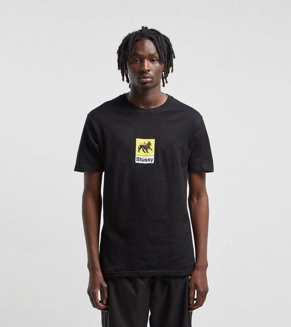 Stussy Leone T-Shirt  2ba7301014f