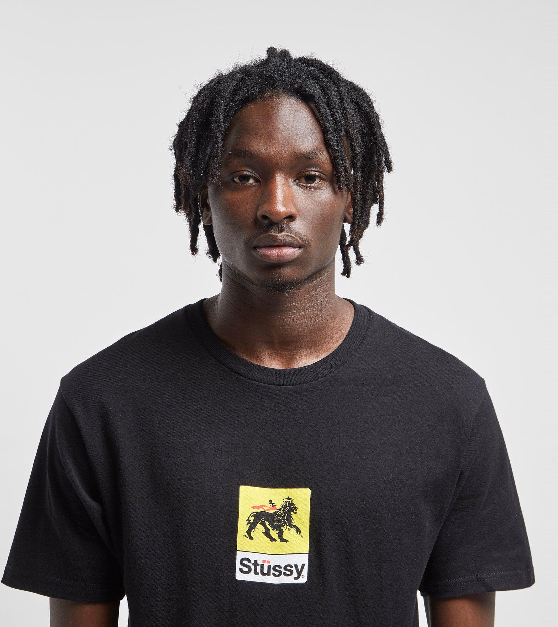 Stussy Leone T-Shirt