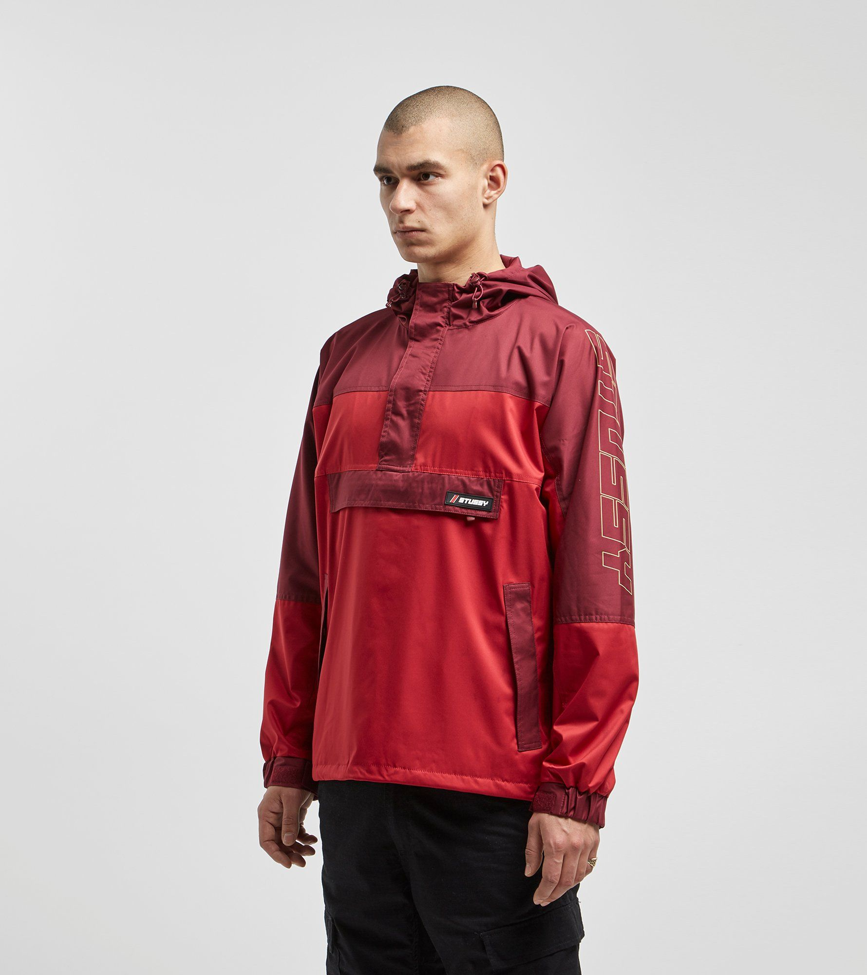 Stussy Allpine Pullover Jacket