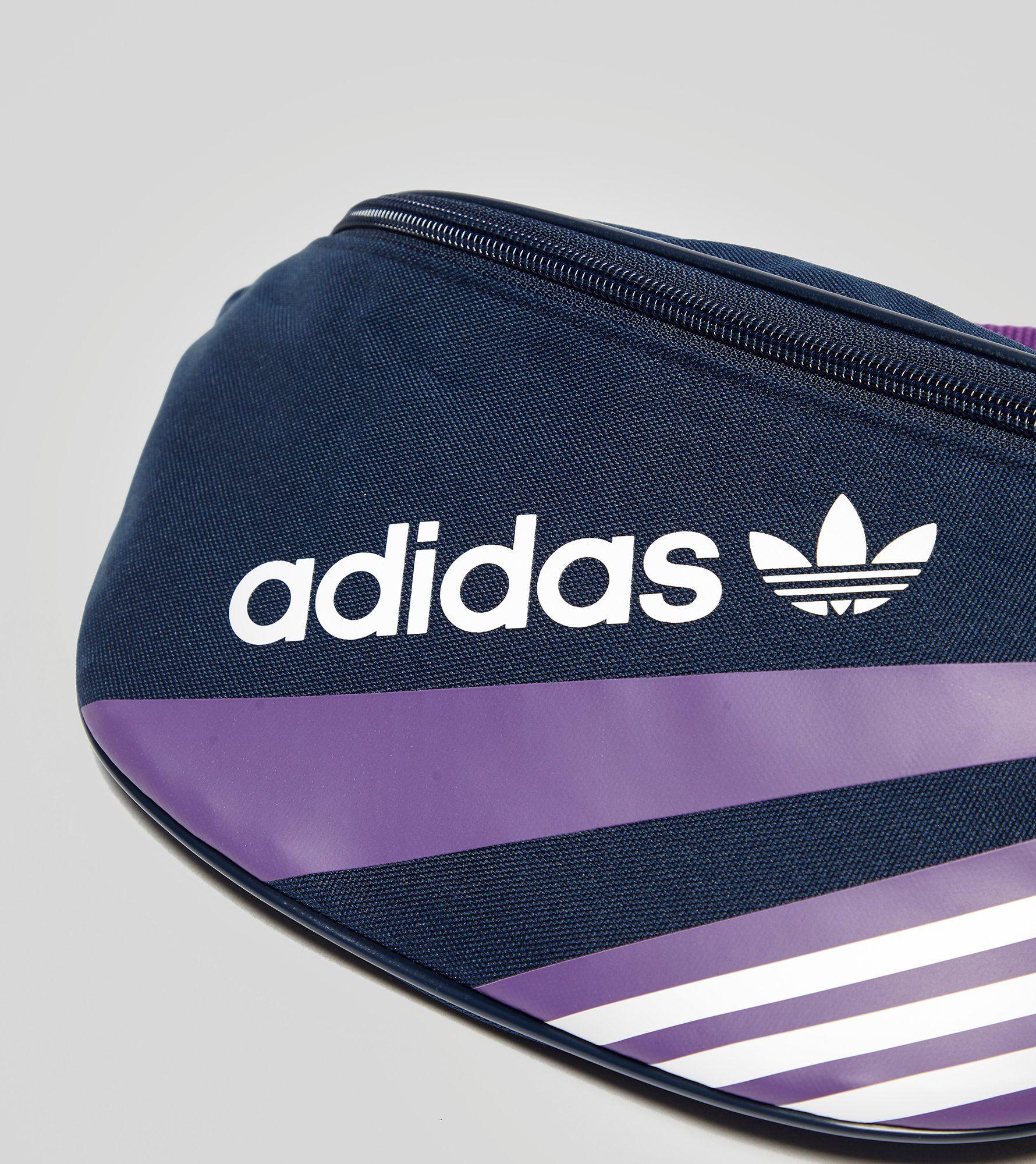 adidas Originals Crossbody Wasit Pack Bag